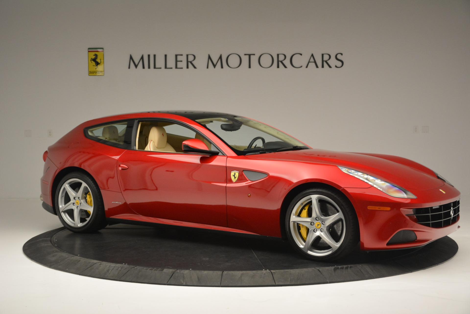 Used 2014 Ferrari FF  For Sale In Greenwich, CT. Alfa Romeo of Greenwich, F1908A 2428_p10