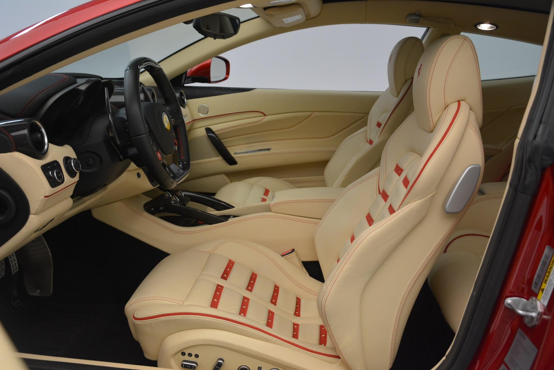 Used 2014 Ferrari FF  For Sale In Greenwich, CT. Alfa Romeo of Greenwich, F1908A 2428_p14