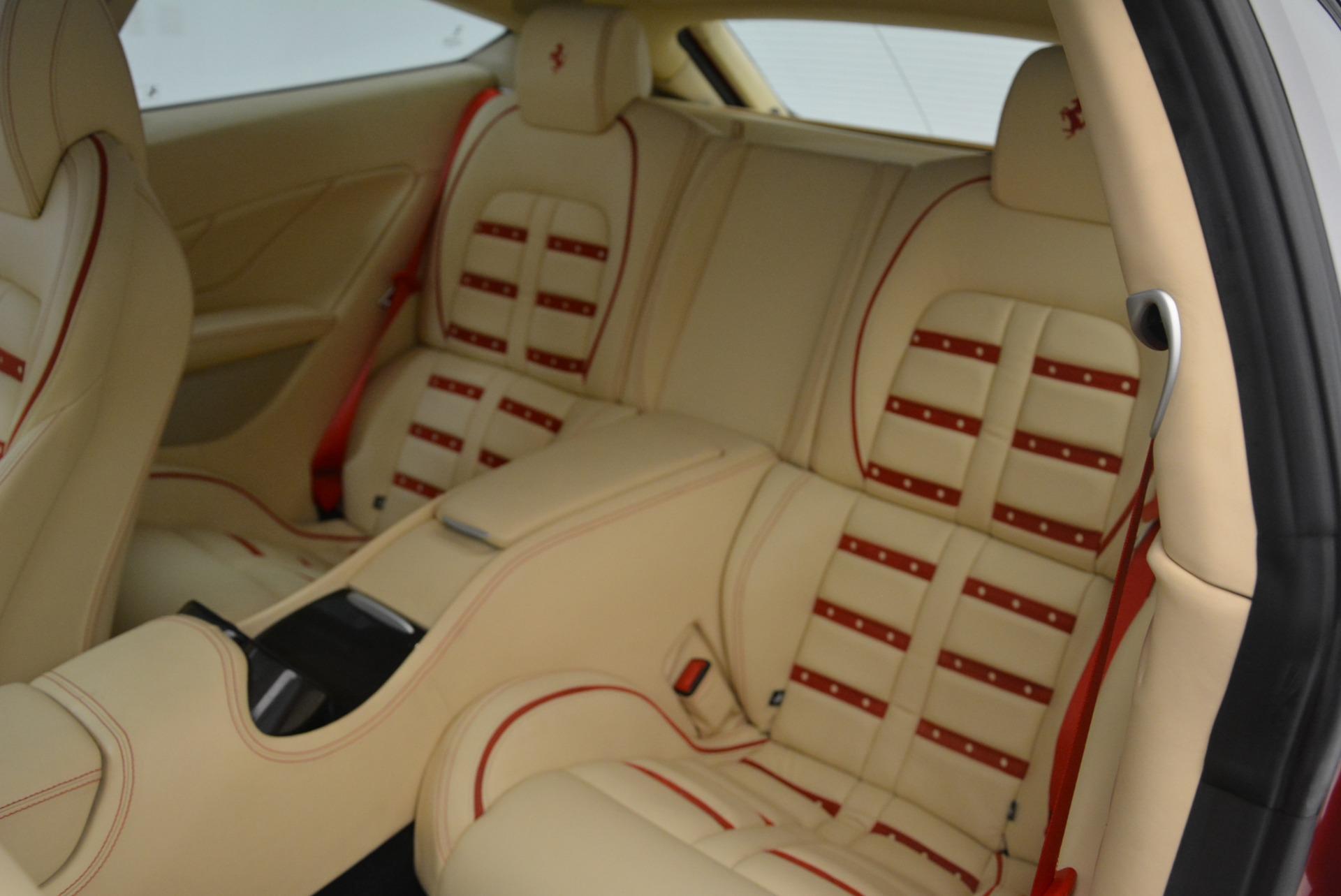 Used 2014 Ferrari FF  For Sale In Greenwich, CT. Alfa Romeo of Greenwich, F1908A 2428_p15