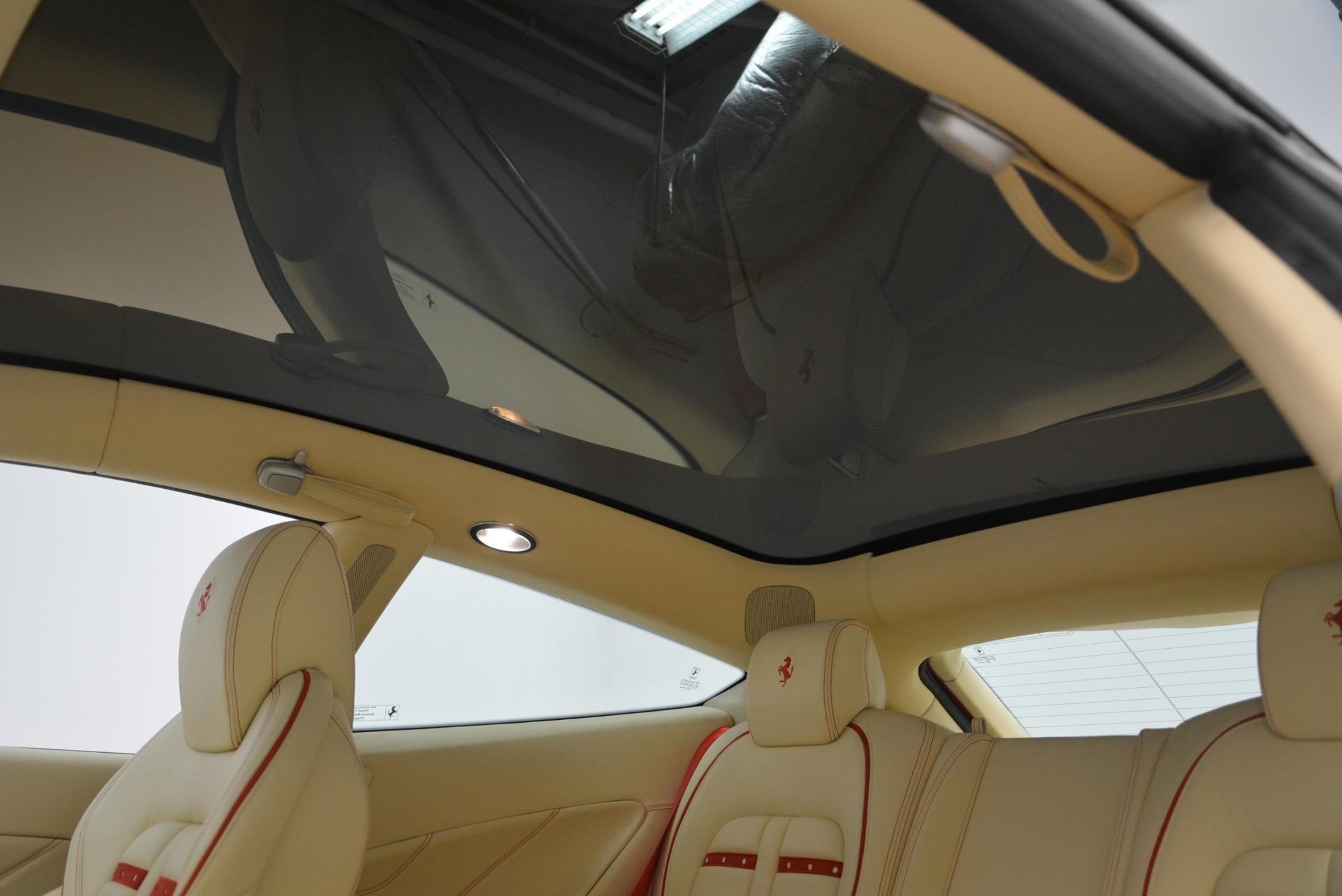 Used 2014 Ferrari FF  For Sale In Greenwich, CT. Alfa Romeo of Greenwich, F1908A 2428_p16