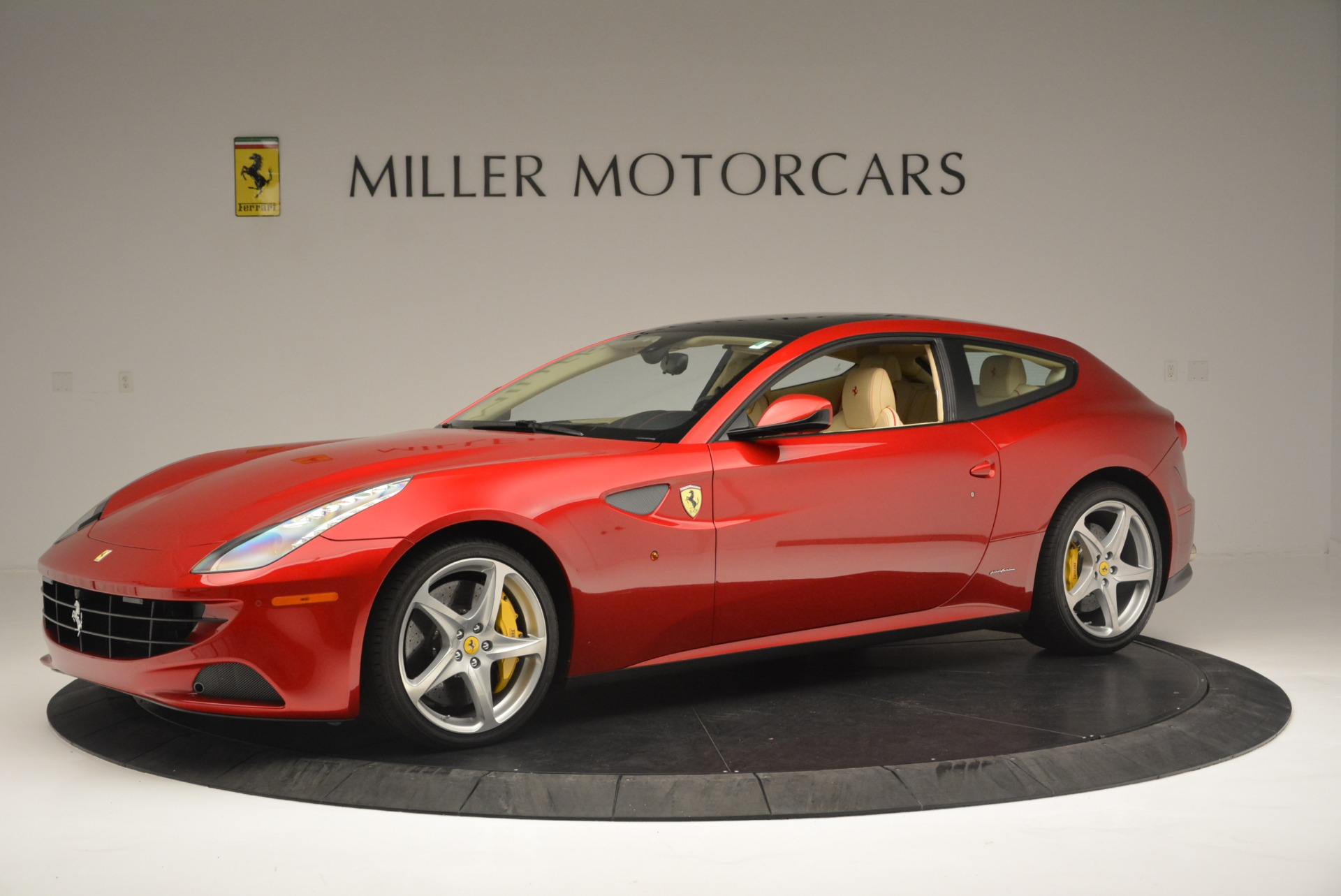 Used 2014 Ferrari FF  For Sale In Greenwich, CT. Alfa Romeo of Greenwich, F1908A 2428_p2
