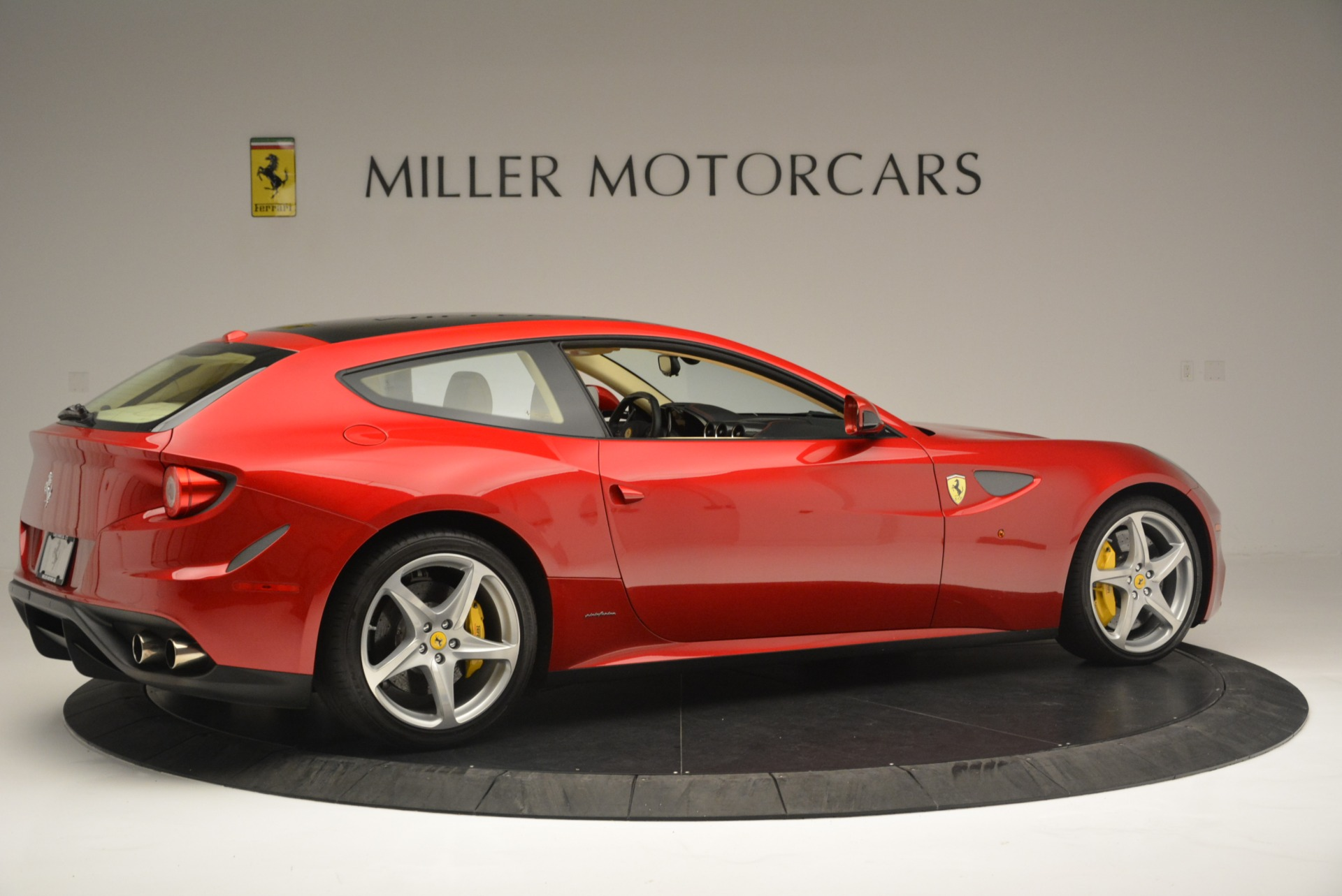 Used 2014 Ferrari FF  For Sale In Greenwich, CT. Alfa Romeo of Greenwich, F1908A 2428_p8