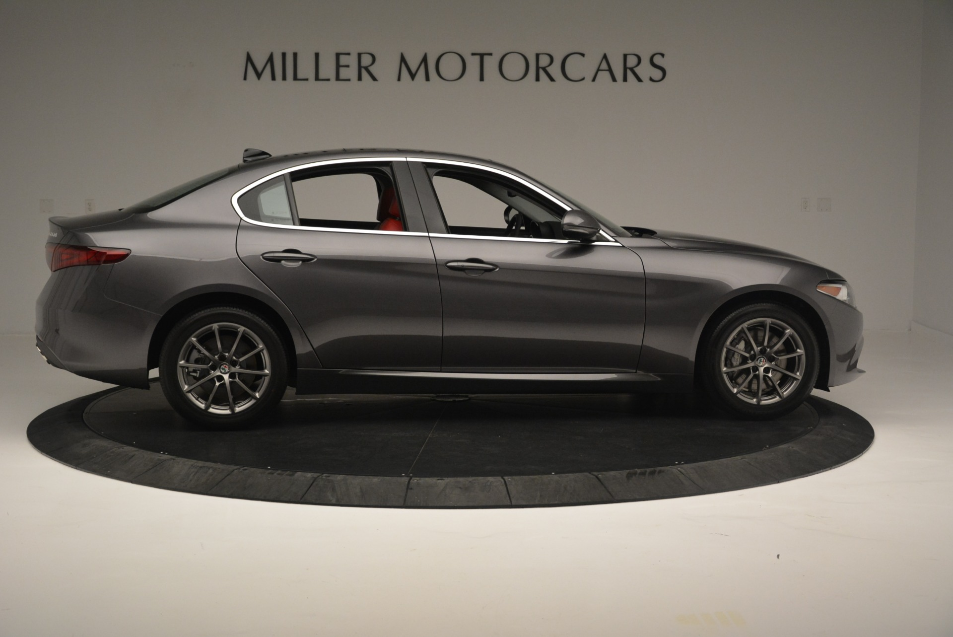 New 2018 Alfa Romeo Giulia Q4 For Sale In Greenwich, CT. Alfa Romeo of Greenwich, L450 2439_p14