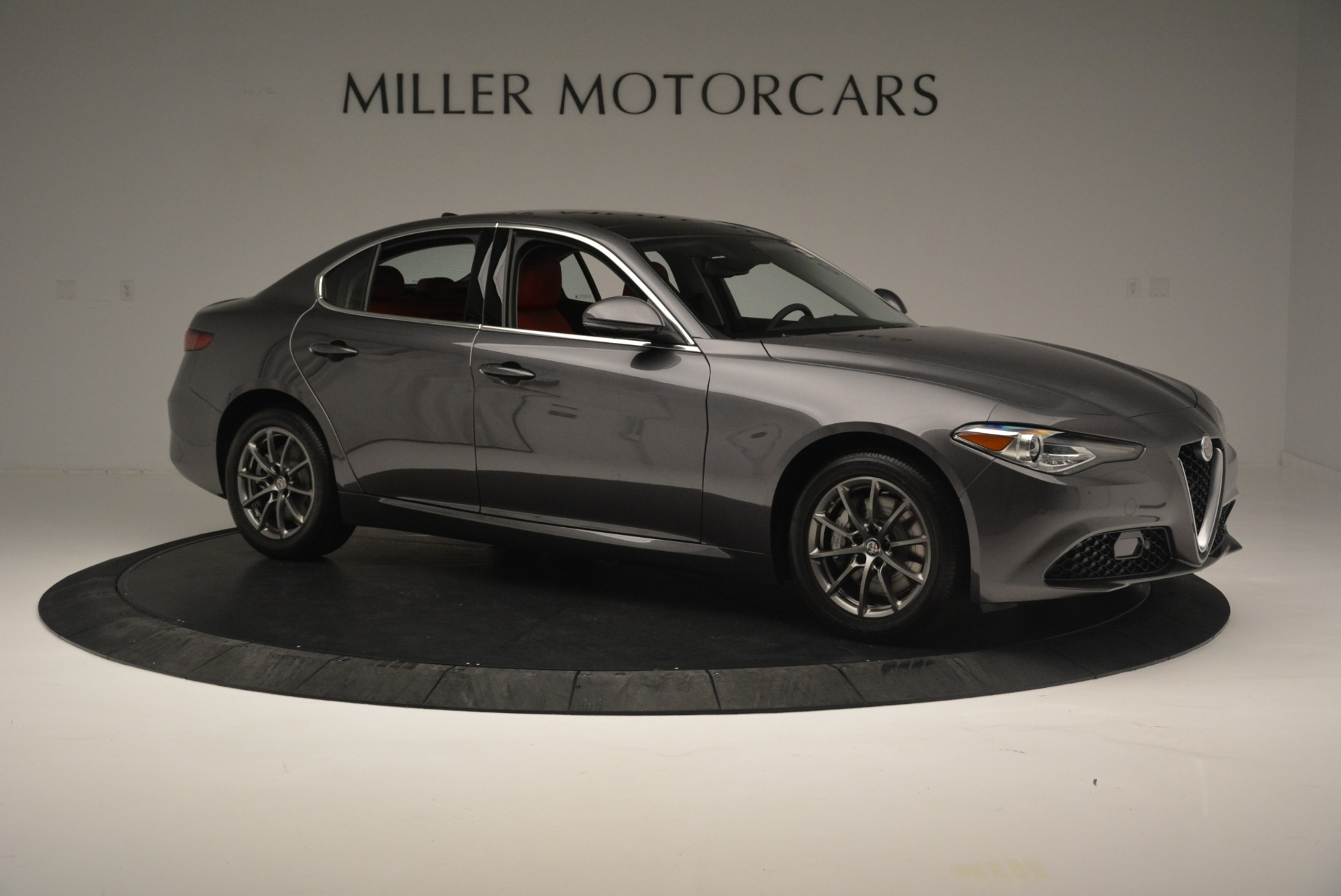 New 2018 Alfa Romeo Giulia Q4 For Sale In Greenwich, CT. Alfa Romeo of Greenwich, L450 2439_p15