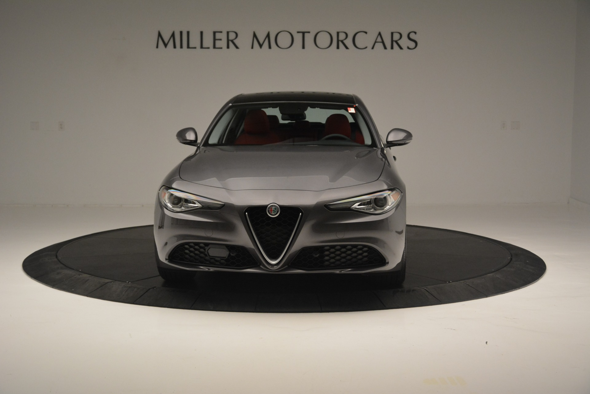 New 2018 Alfa Romeo Giulia Q4 For Sale In Greenwich, CT. Alfa Romeo of Greenwich, L450 2439_p17