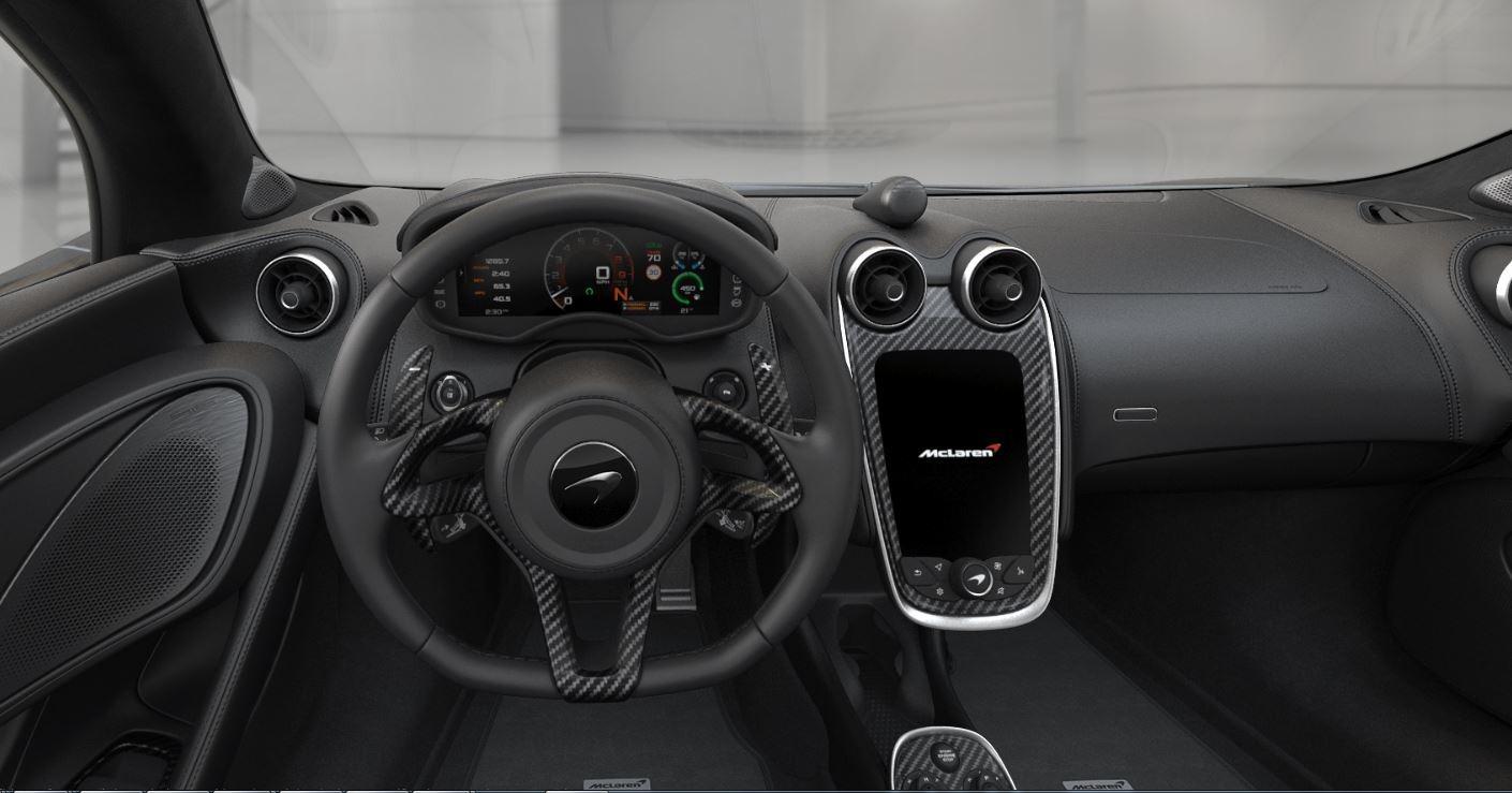 New 2018 McLaren 570GT  For Sale In Greenwich, CT. Alfa Romeo of Greenwich, MC383 2441_p3