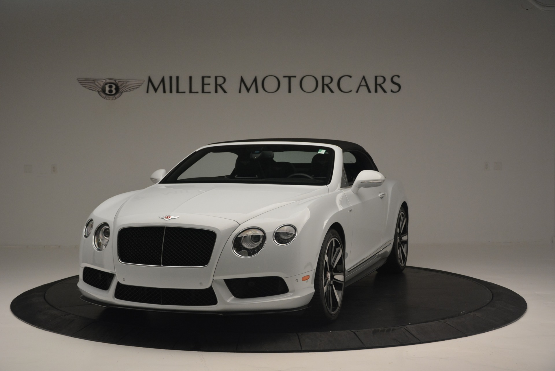 Used 2014 Bentley Continental GT V8 S For Sale In Greenwich, CT. Alfa Romeo of Greenwich, 7410 2443_p10