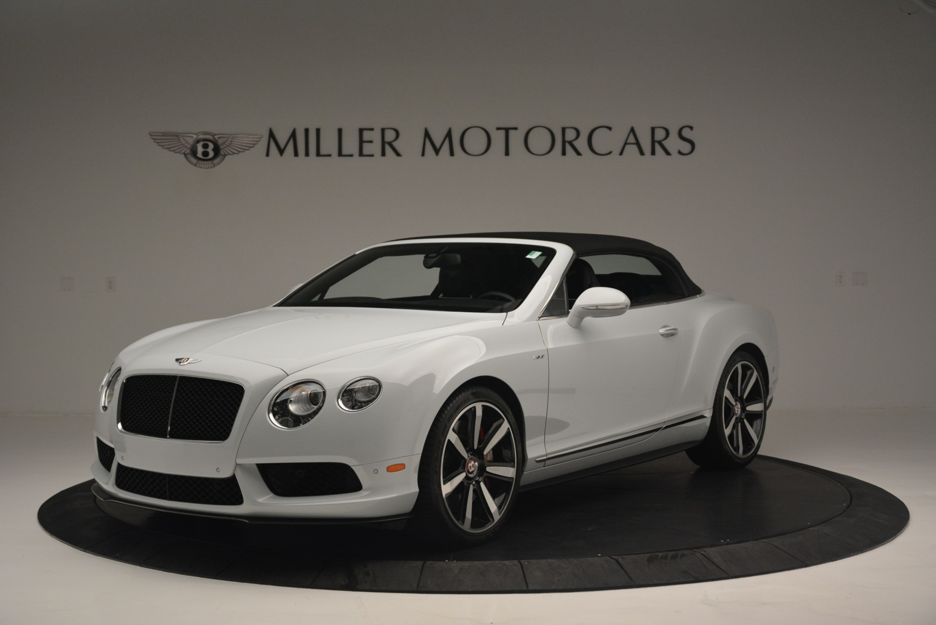 Used 2014 Bentley Continental GT V8 S For Sale In Greenwich, CT. Alfa Romeo of Greenwich, 7410 2443_p11