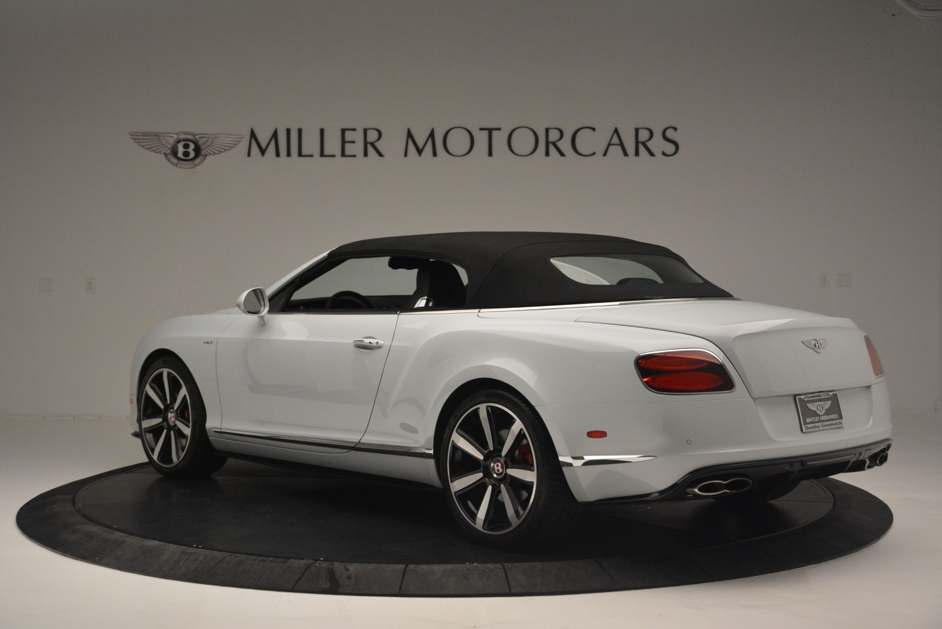 Used 2014 Bentley Continental GT V8 S For Sale In Greenwich, CT. Alfa Romeo of Greenwich, 7410 2443_p13