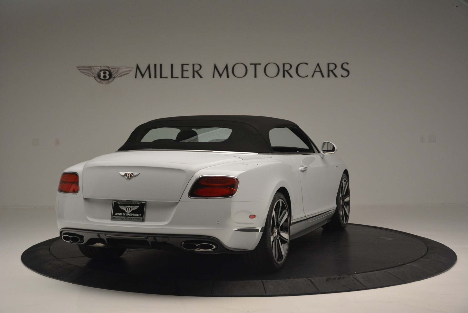 Used 2014 Bentley Continental GT V8 S For Sale In Greenwich, CT. Alfa Romeo of Greenwich, 7410 2443_p15