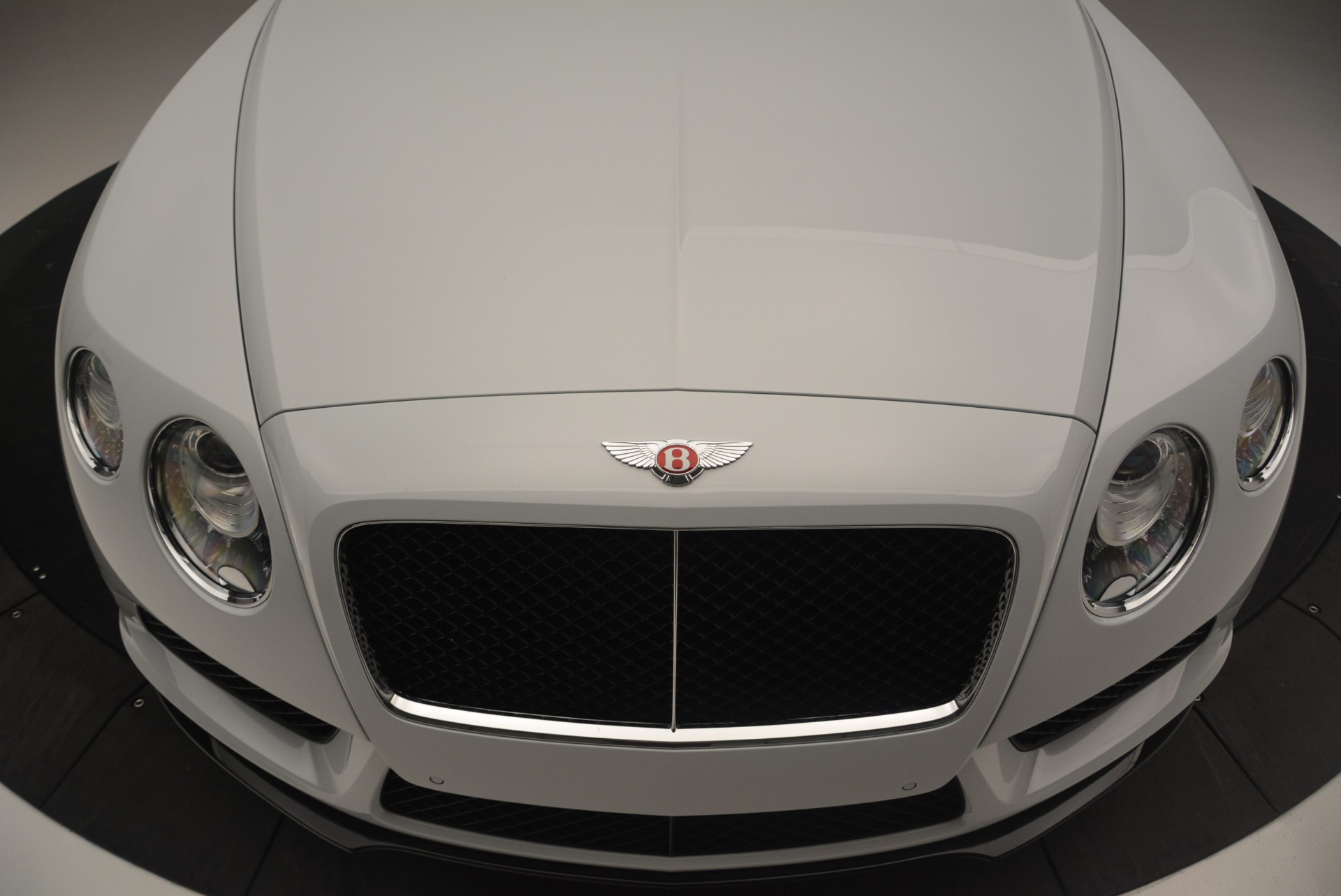 Used 2014 Bentley Continental GT V8 S For Sale In Greenwich, CT. Alfa Romeo of Greenwich, 7410 2443_p20