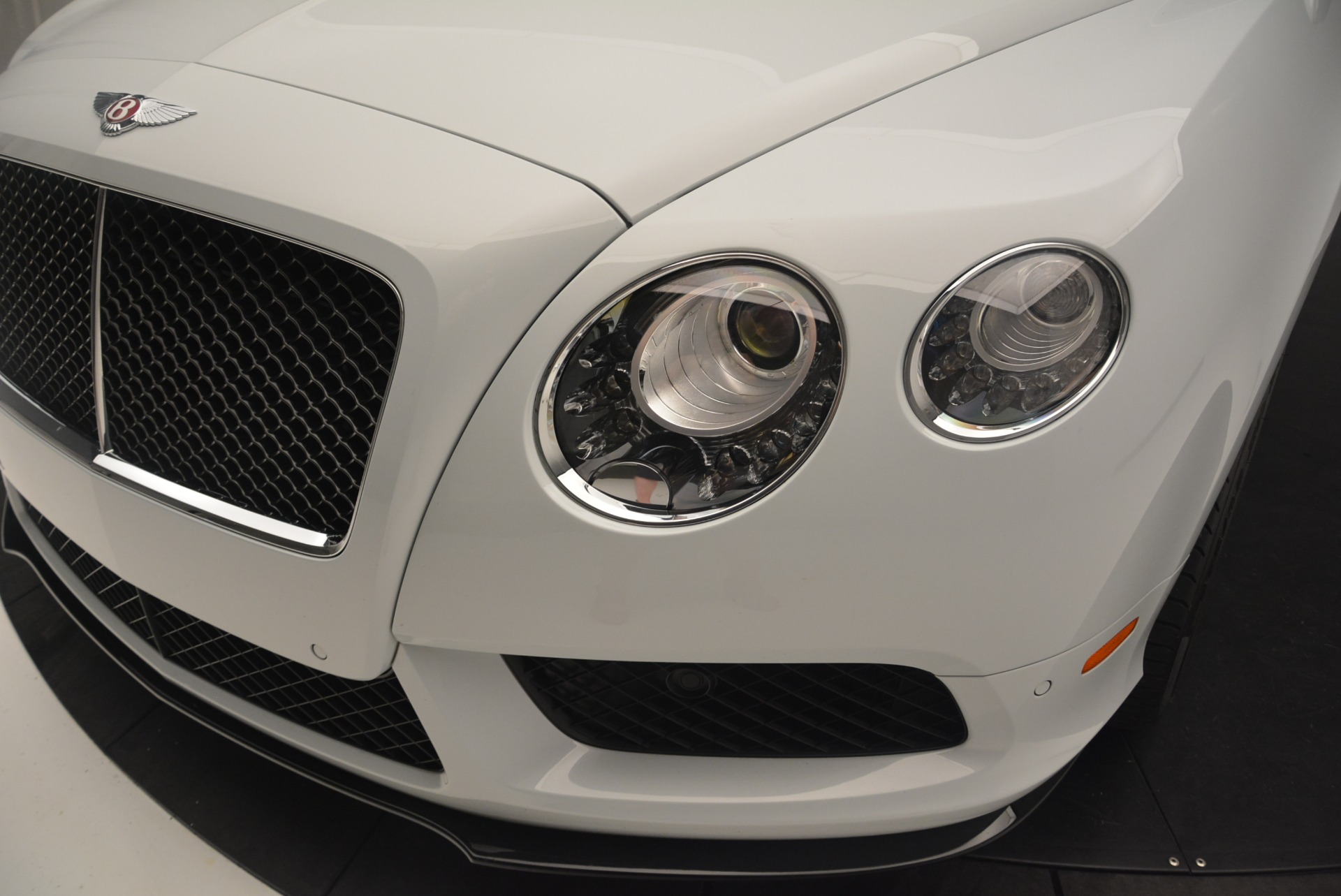 Used 2014 Bentley Continental GT V8 S For Sale In Greenwich, CT. Alfa Romeo of Greenwich, 7410 2443_p21