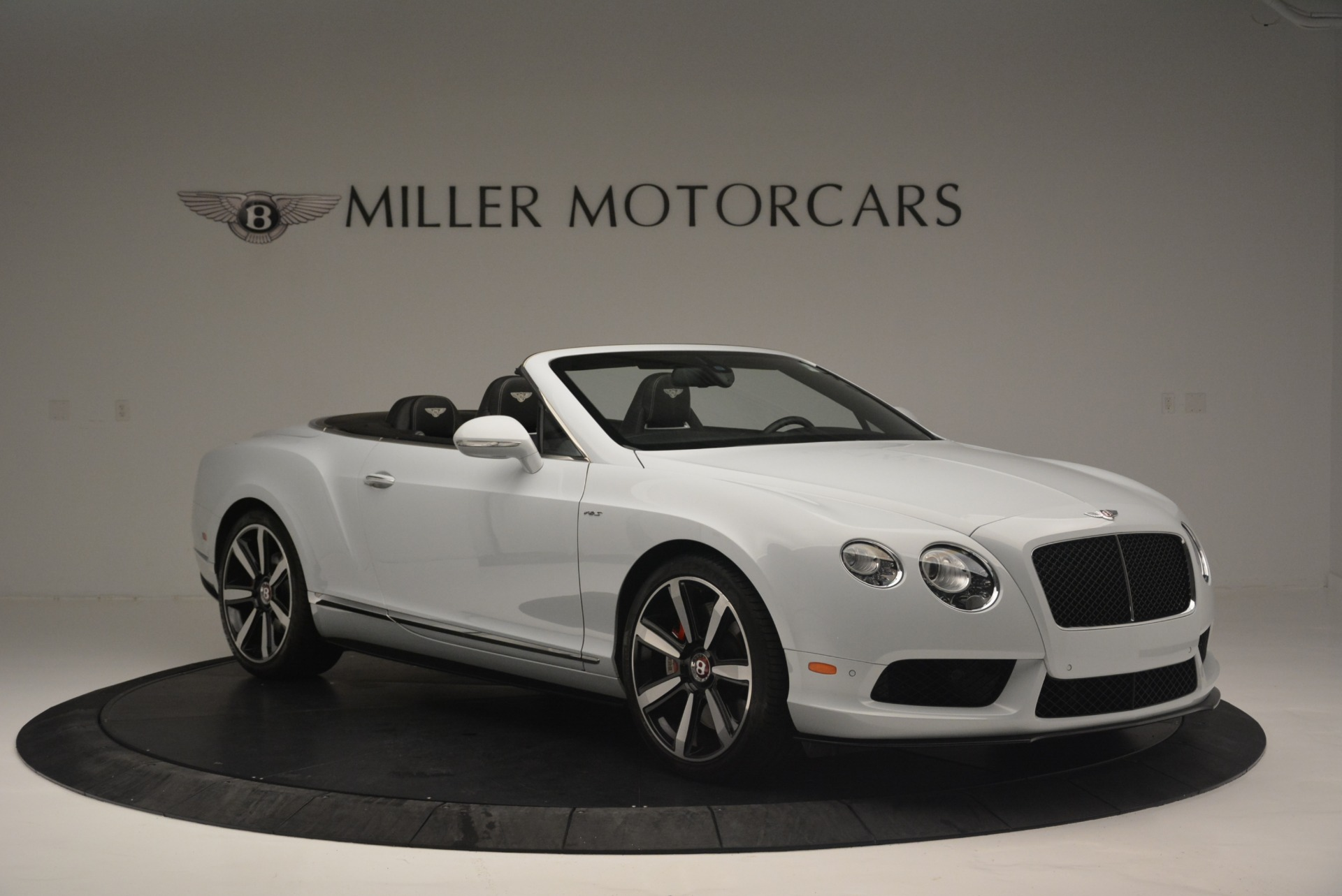 Used 2014 Bentley Continental GT V8 S For Sale In Greenwich, CT. Alfa Romeo of Greenwich, 7410 2443_p8