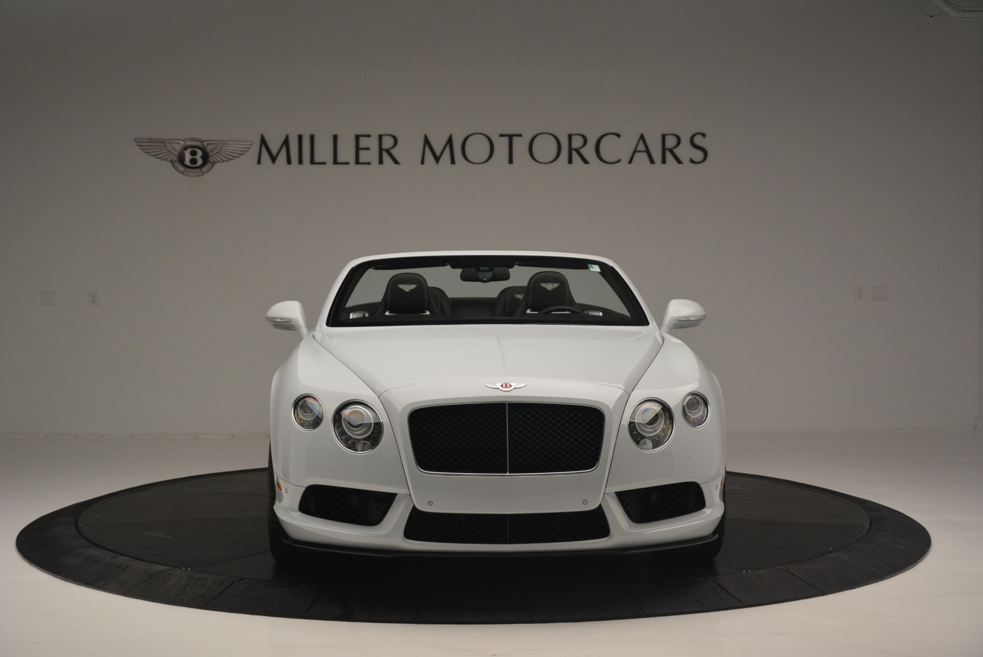 Used 2014 Bentley Continental GT V8 S For Sale In Greenwich, CT. Alfa Romeo of Greenwich, 7410 2443_p9