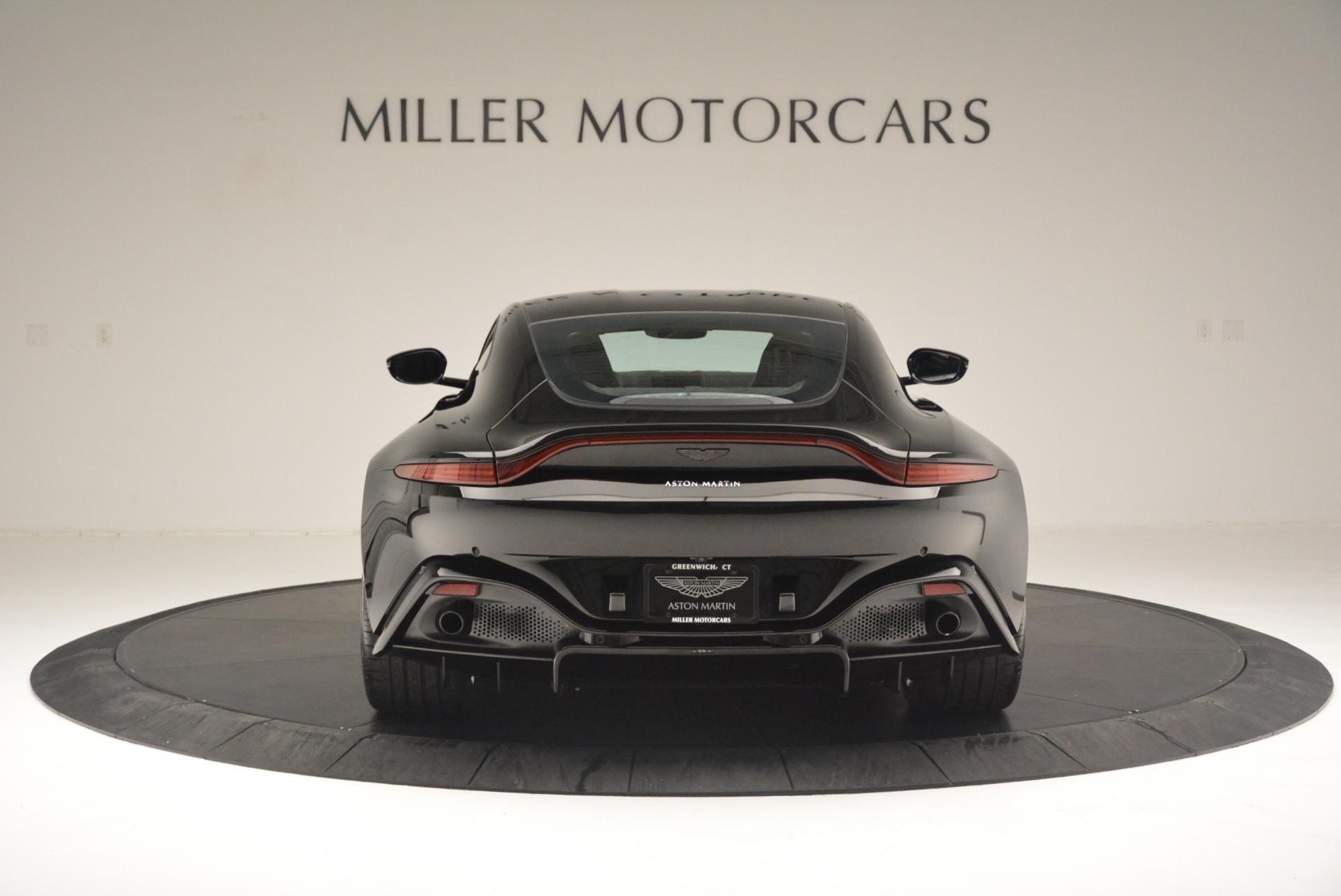 Used 2019 Aston Martin Vantage Coupe For Sale In Greenwich, CT. Alfa Romeo of Greenwich, A1305B 2445_p6