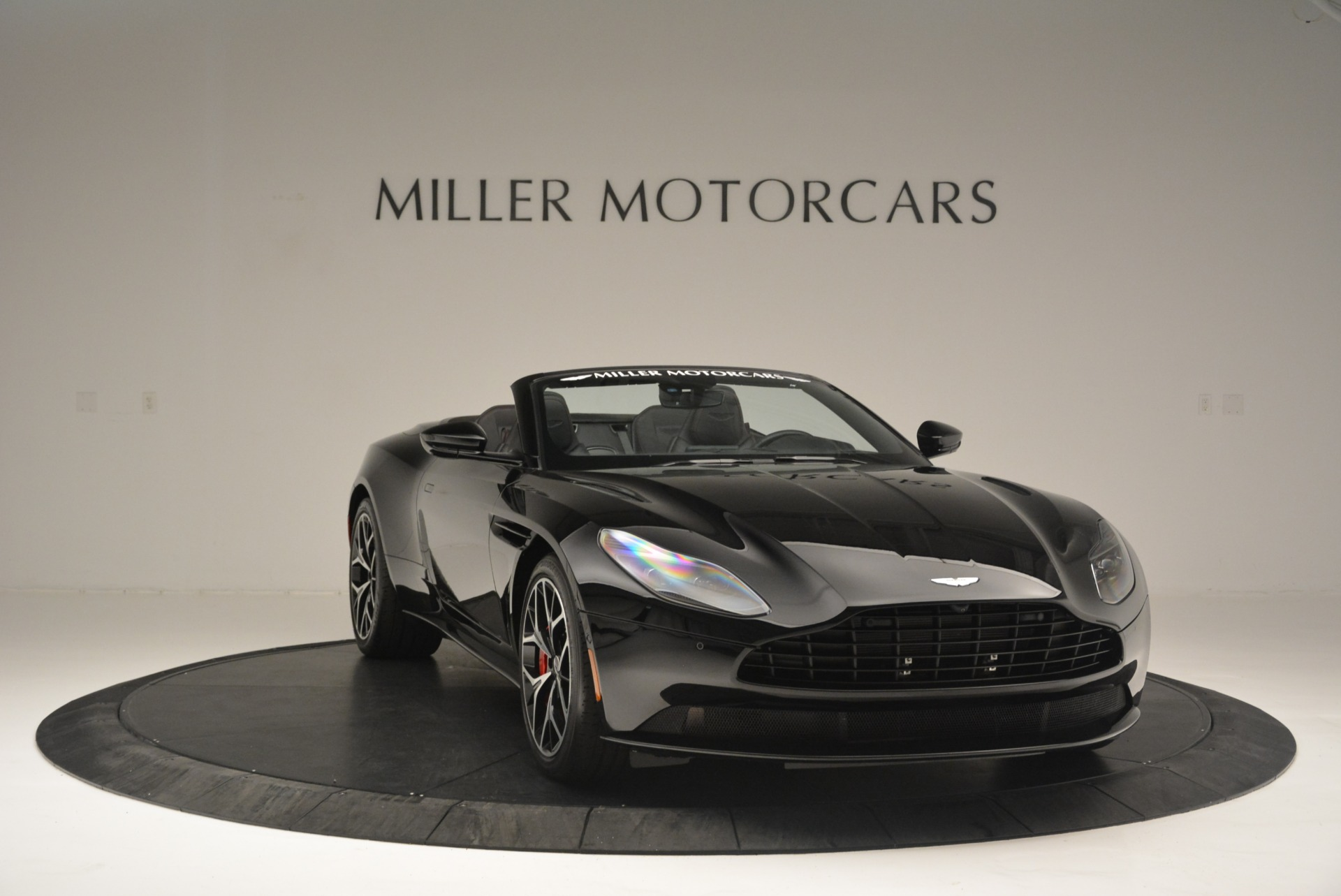 New 2019 Aston Martin DB11 V8 Convertible For Sale In Greenwich, CT. Alfa Romeo of Greenwich, A1308 2446_p11