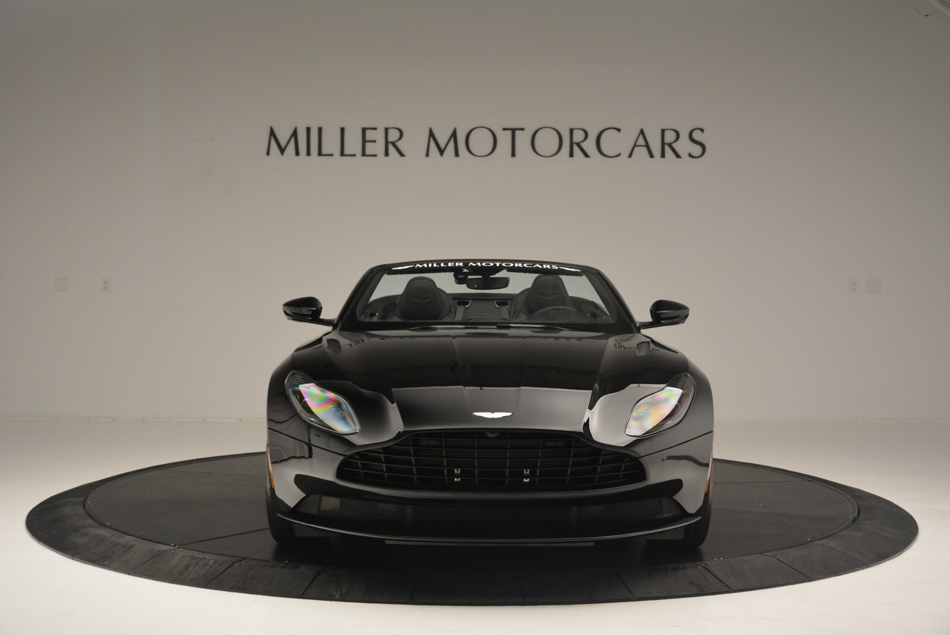 New 2019 Aston Martin DB11 V8 Convertible For Sale In Greenwich, CT. Alfa Romeo of Greenwich, A1308 2446_p12