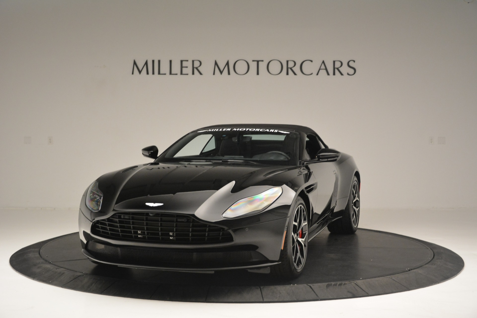 New 2019 Aston Martin DB11 V8 Convertible For Sale In Greenwich, CT. Alfa Romeo of Greenwich, A1308 2446_p13