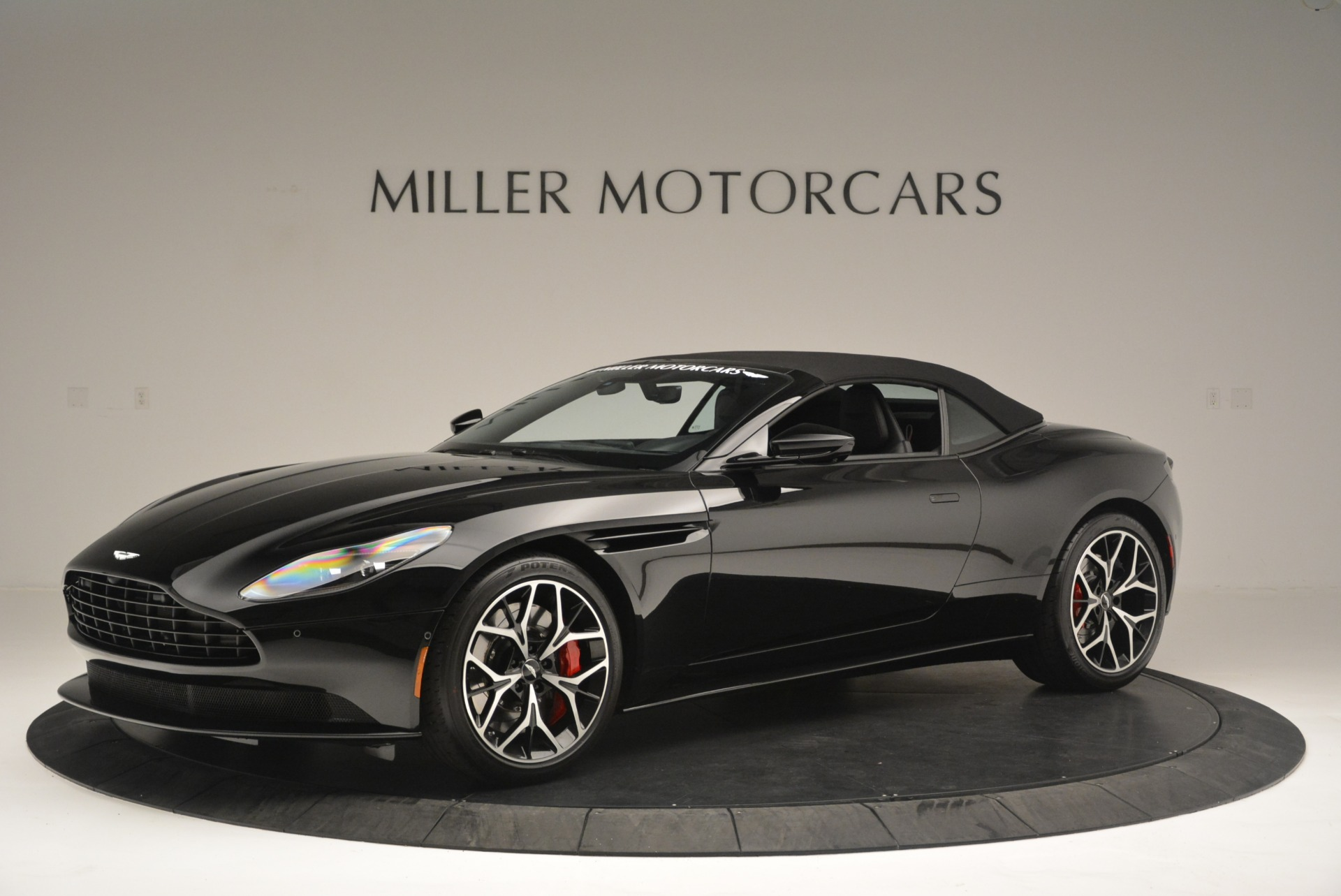 New 2019 Aston Martin DB11 V8 Convertible For Sale In Greenwich, CT. Alfa Romeo of Greenwich, A1308 2446_p14