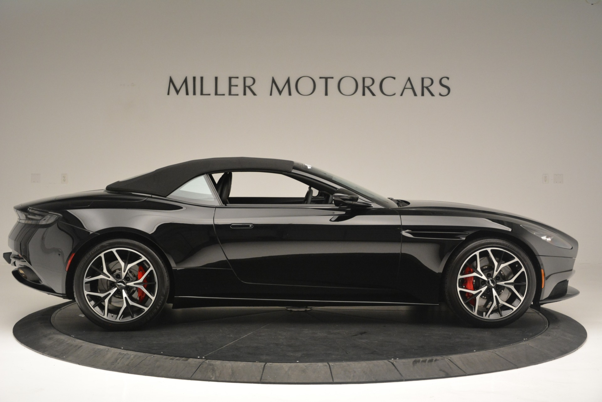 New 2019 Aston Martin DB11 V8 Convertible For Sale In Greenwich, CT. Alfa Romeo of Greenwich, A1308 2446_p16