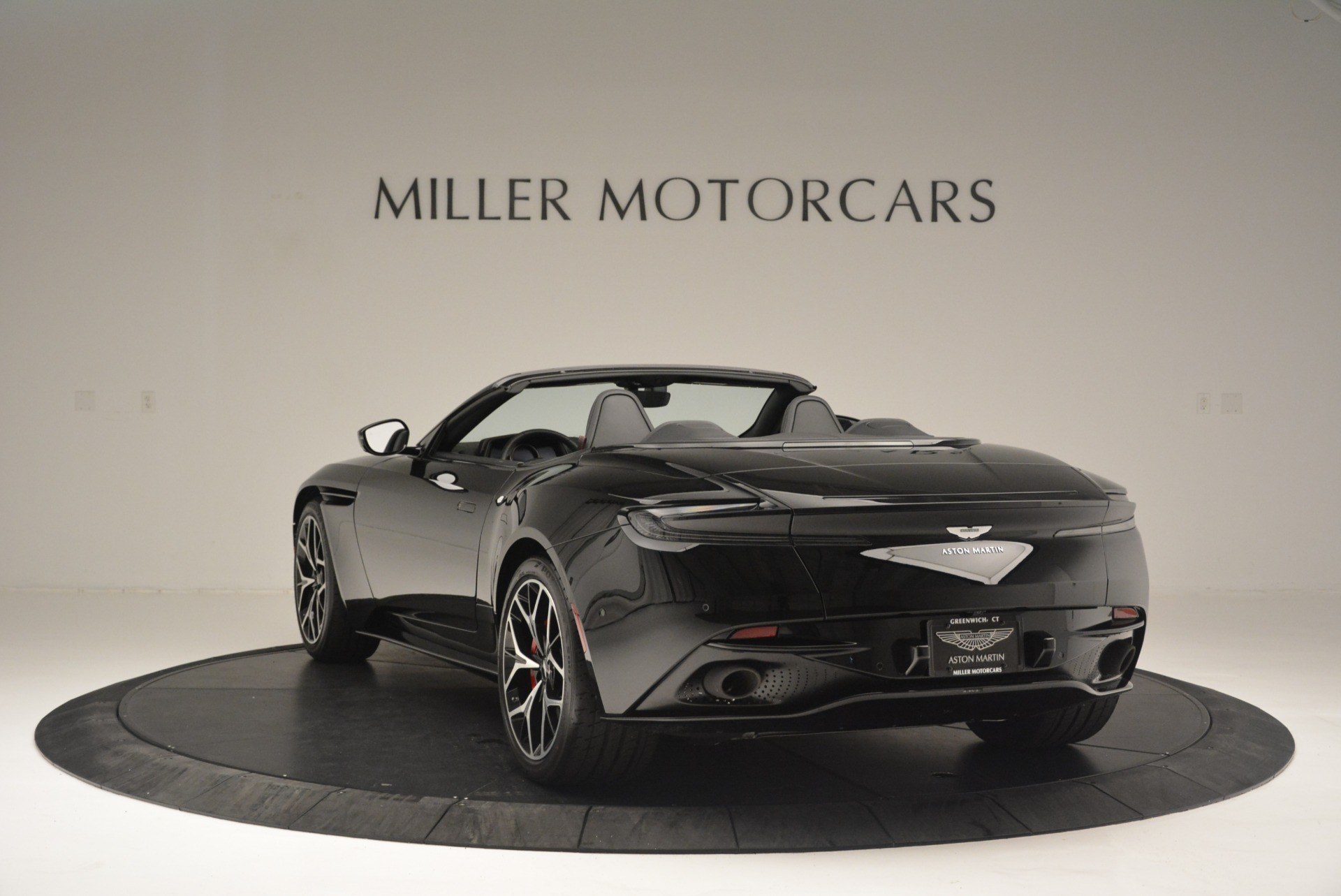 New 2019 Aston Martin DB11 V8 Convertible For Sale In Greenwich, CT. Alfa Romeo of Greenwich, A1308 2446_p5