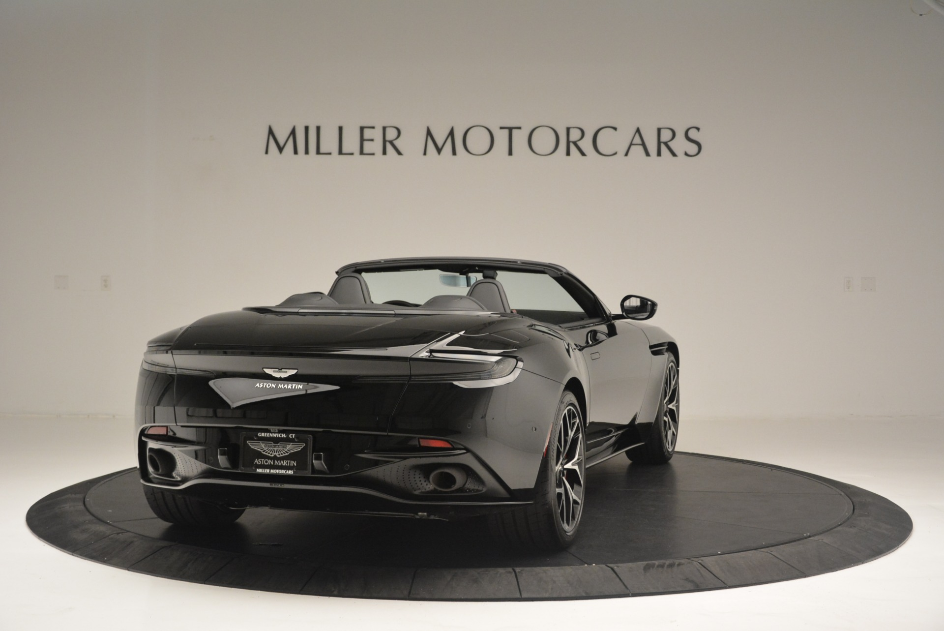 New 2019 Aston Martin DB11 V8 Convertible For Sale In Greenwich, CT. Alfa Romeo of Greenwich, A1308 2446_p7