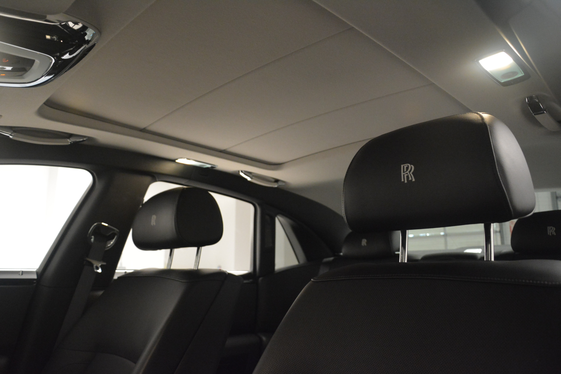 Used 2012 Rolls-Royce Ghost  For Sale In Greenwich, CT. Alfa Romeo of Greenwich, 7412 2447_p12