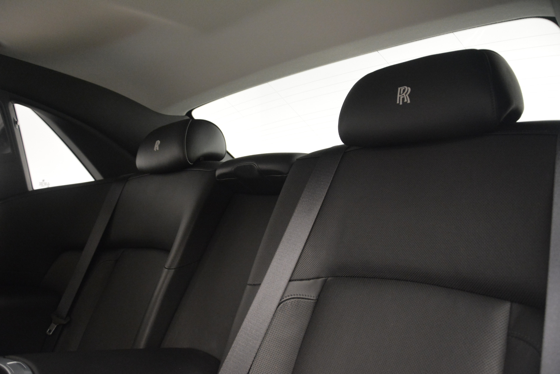 Used 2012 Rolls-Royce Ghost  For Sale In Greenwich, CT. Alfa Romeo of Greenwich, 7412 2447_p18