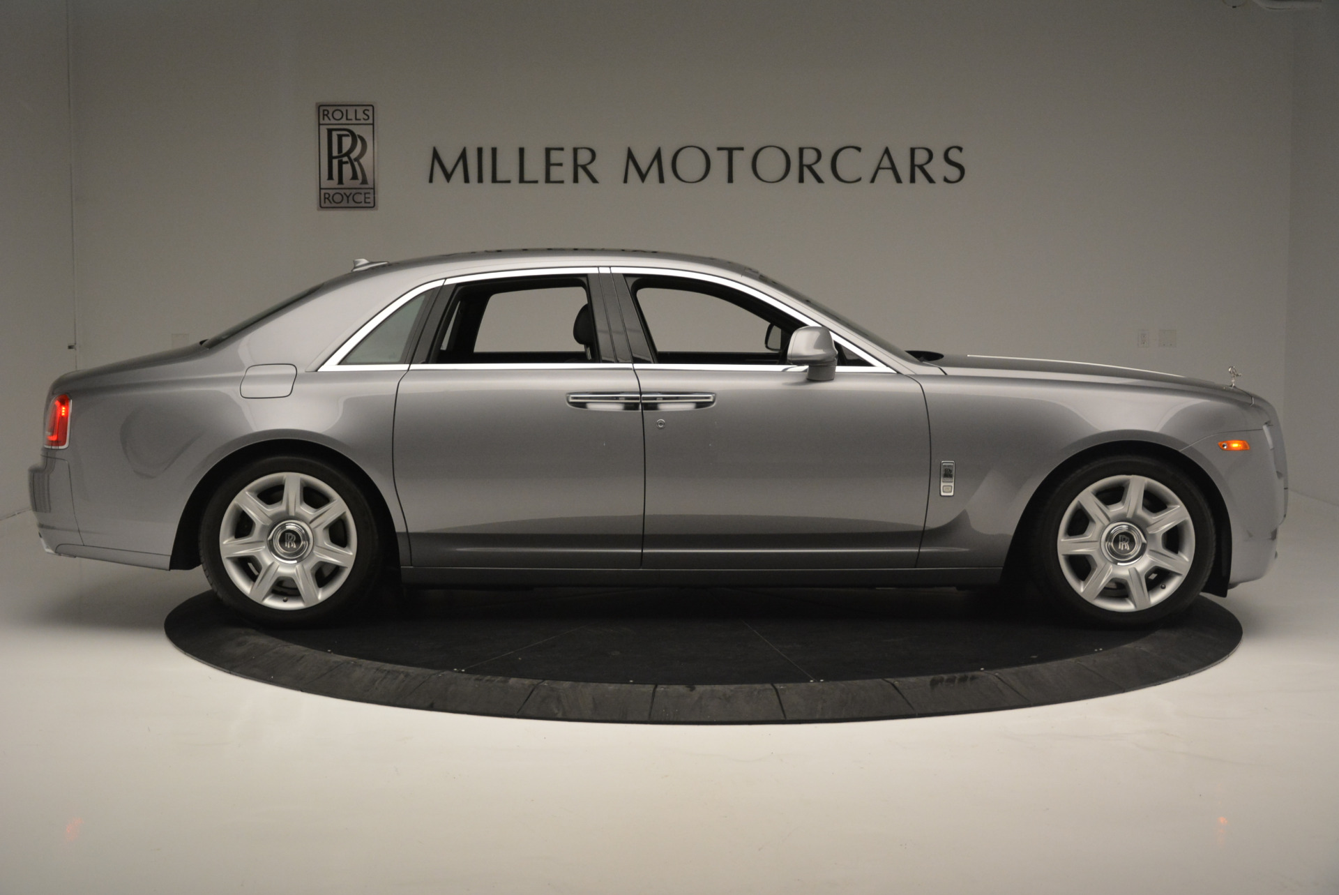Used 2012 Rolls-Royce Ghost  For Sale In Greenwich, CT. Alfa Romeo of Greenwich, 7412 2447_p8