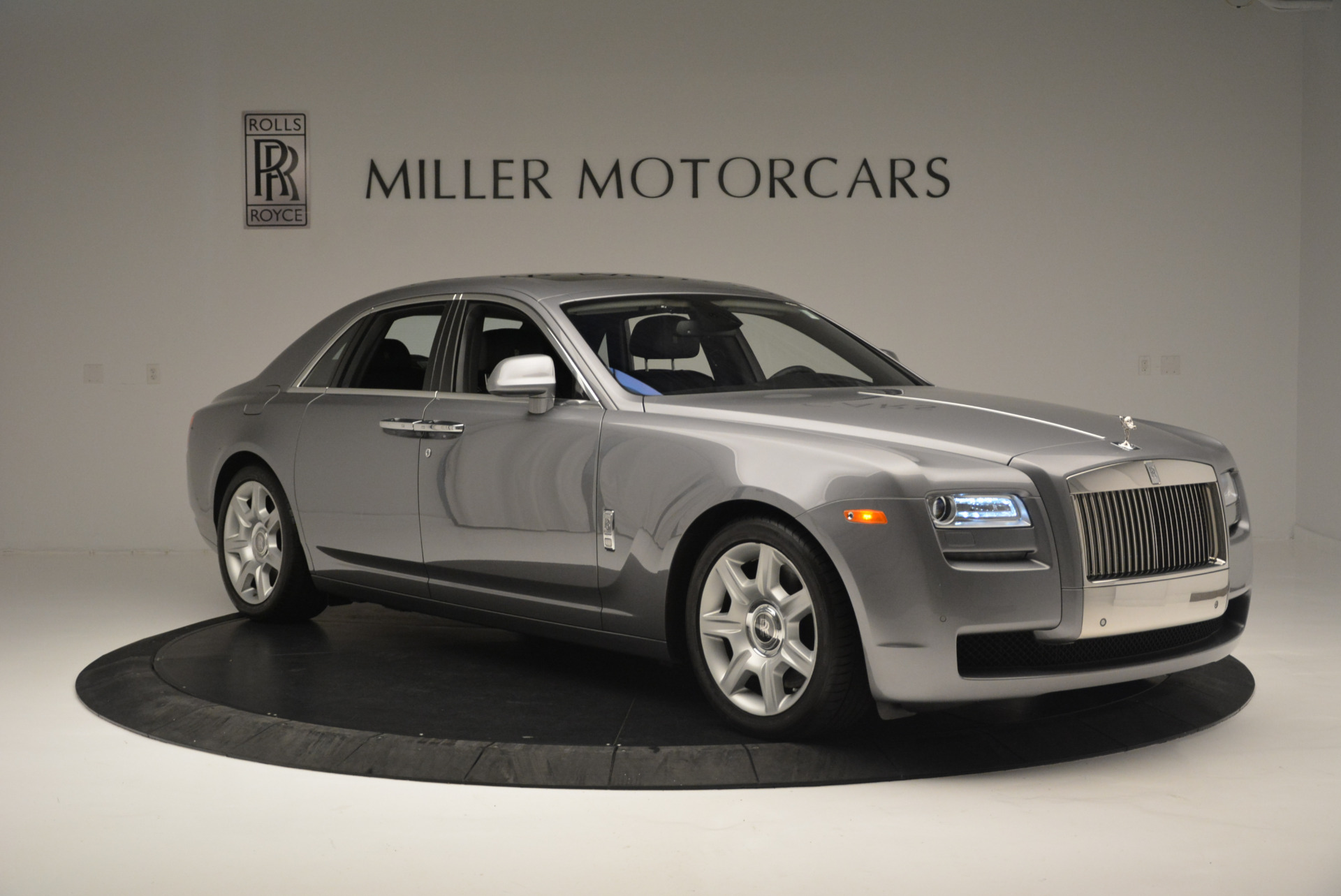 Used 2012 Rolls-Royce Ghost  For Sale In Greenwich, CT. Alfa Romeo of Greenwich, 7412 2447_p9
