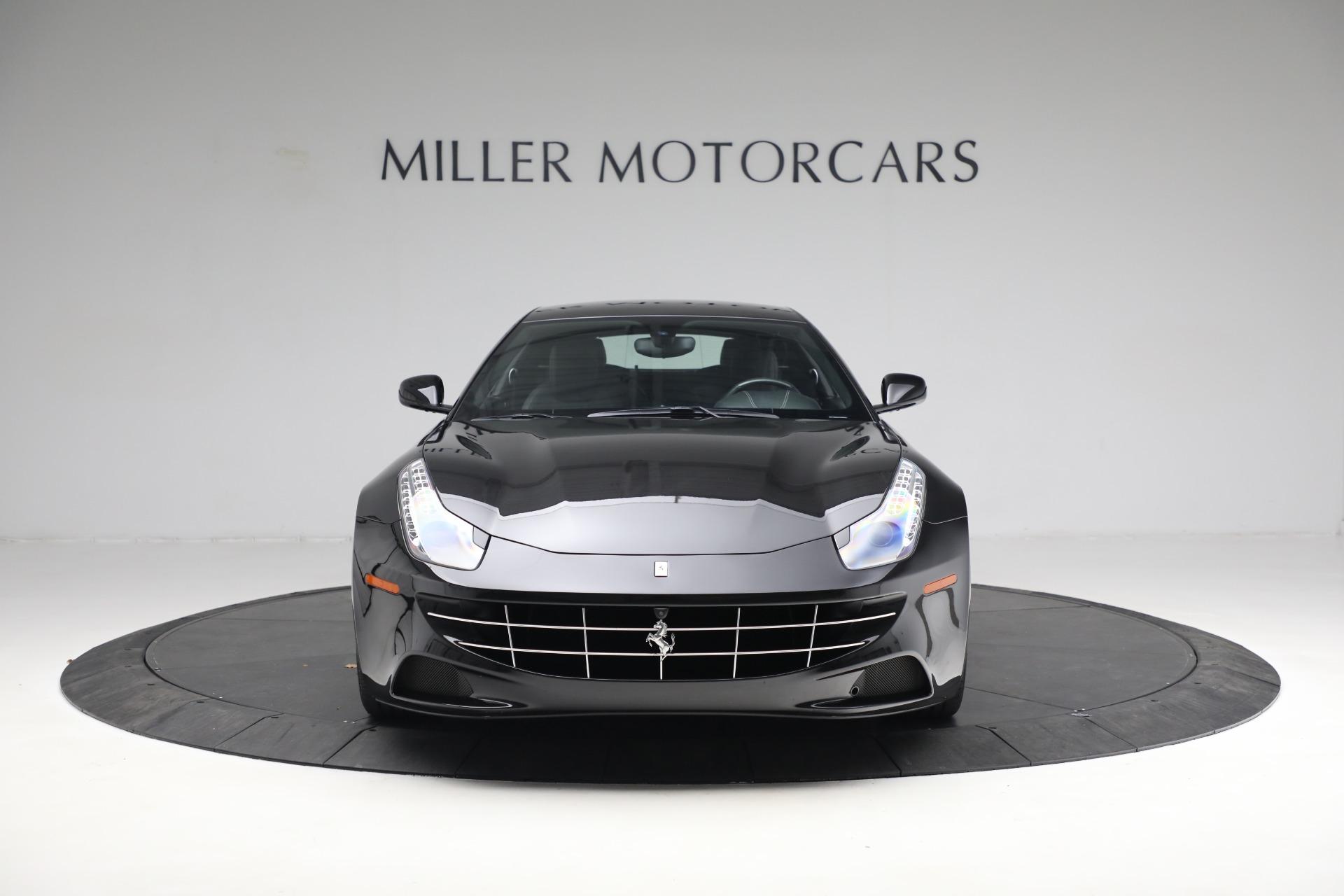 Used 2012 Ferrari FF  For Sale In Greenwich, CT. Alfa Romeo of Greenwich, 4491A 2448_p12