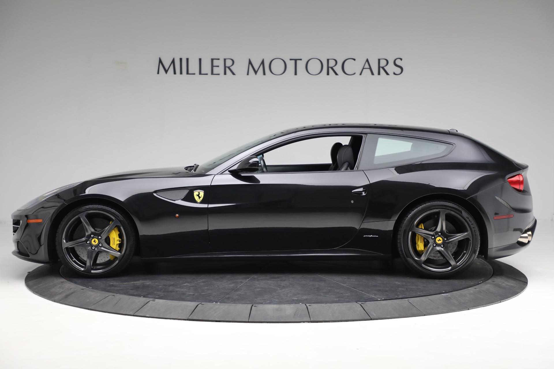 Used 2012 Ferrari FF  For Sale In Greenwich, CT. Alfa Romeo of Greenwich, 4491A 2448_p3