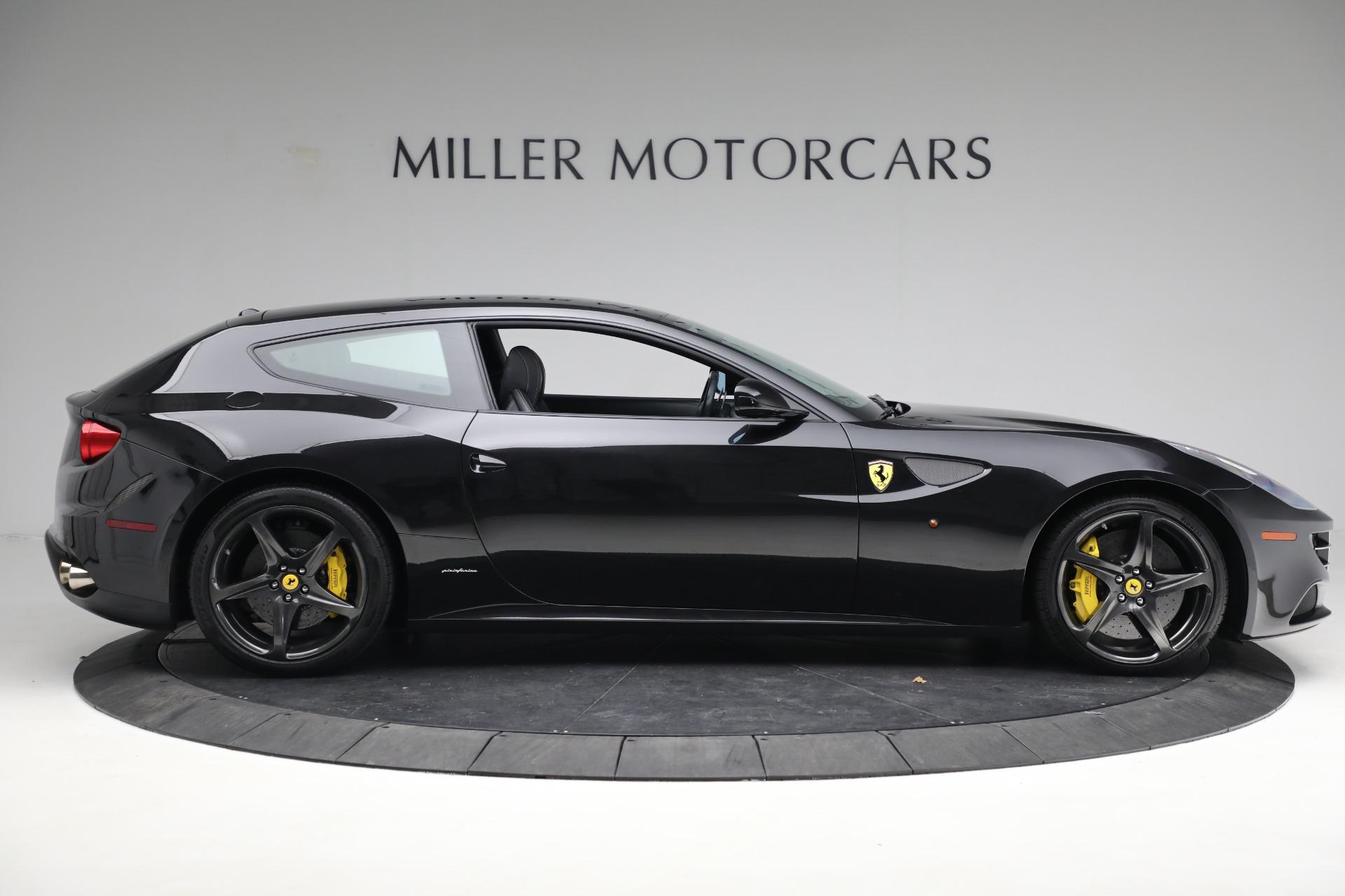 Used 2012 Ferrari FF  For Sale In Greenwich, CT. Alfa Romeo of Greenwich, 4491A 2448_p9