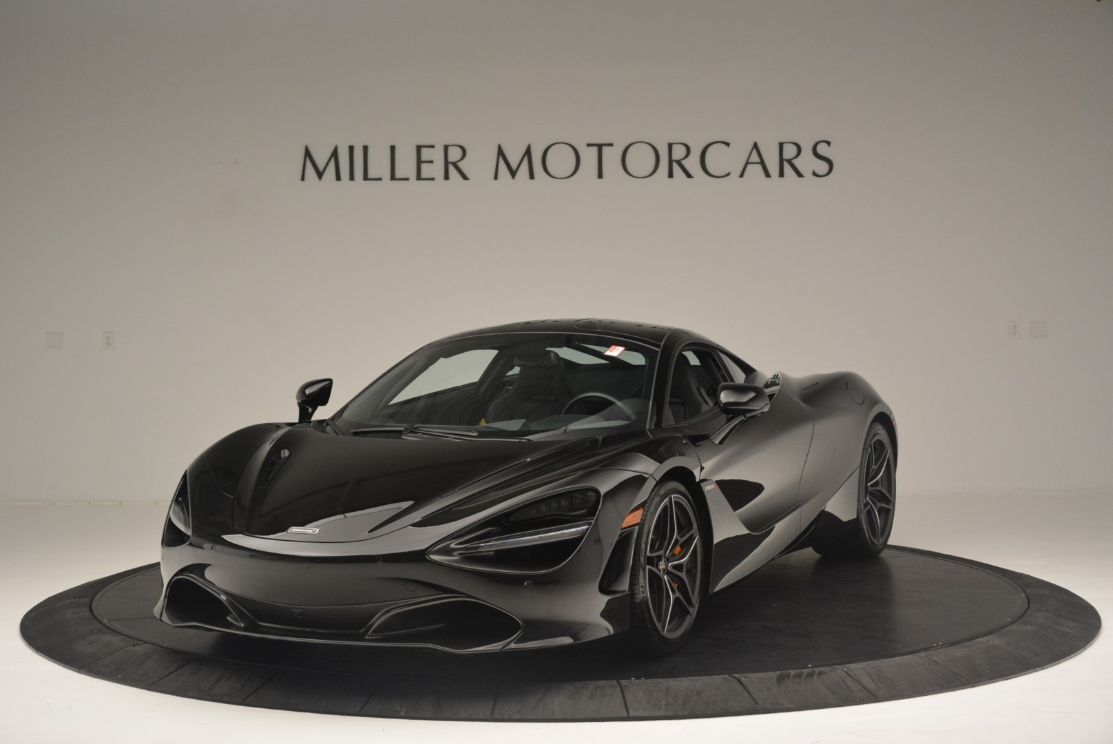 Used 2018 McLaren 720S Coupe For Sale In Greenwich, CT. Alfa Romeo of Greenwich, MC372