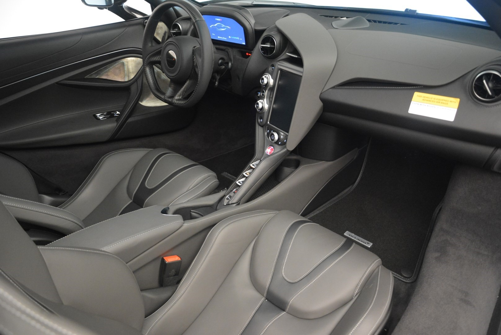 Used 2018 McLaren 720S Coupe For Sale In Greenwich, CT. Alfa Romeo of Greenwich, MC372 2449_p19