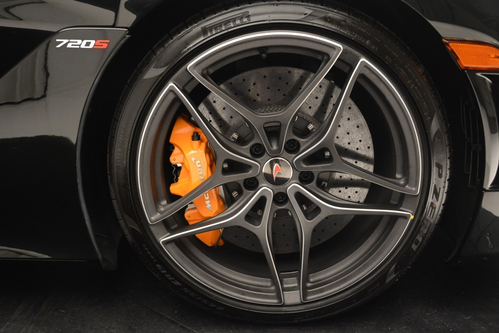 Used 2018 McLaren 720S Coupe For Sale In Greenwich, CT. Alfa Romeo of Greenwich, MC372 2449_p22