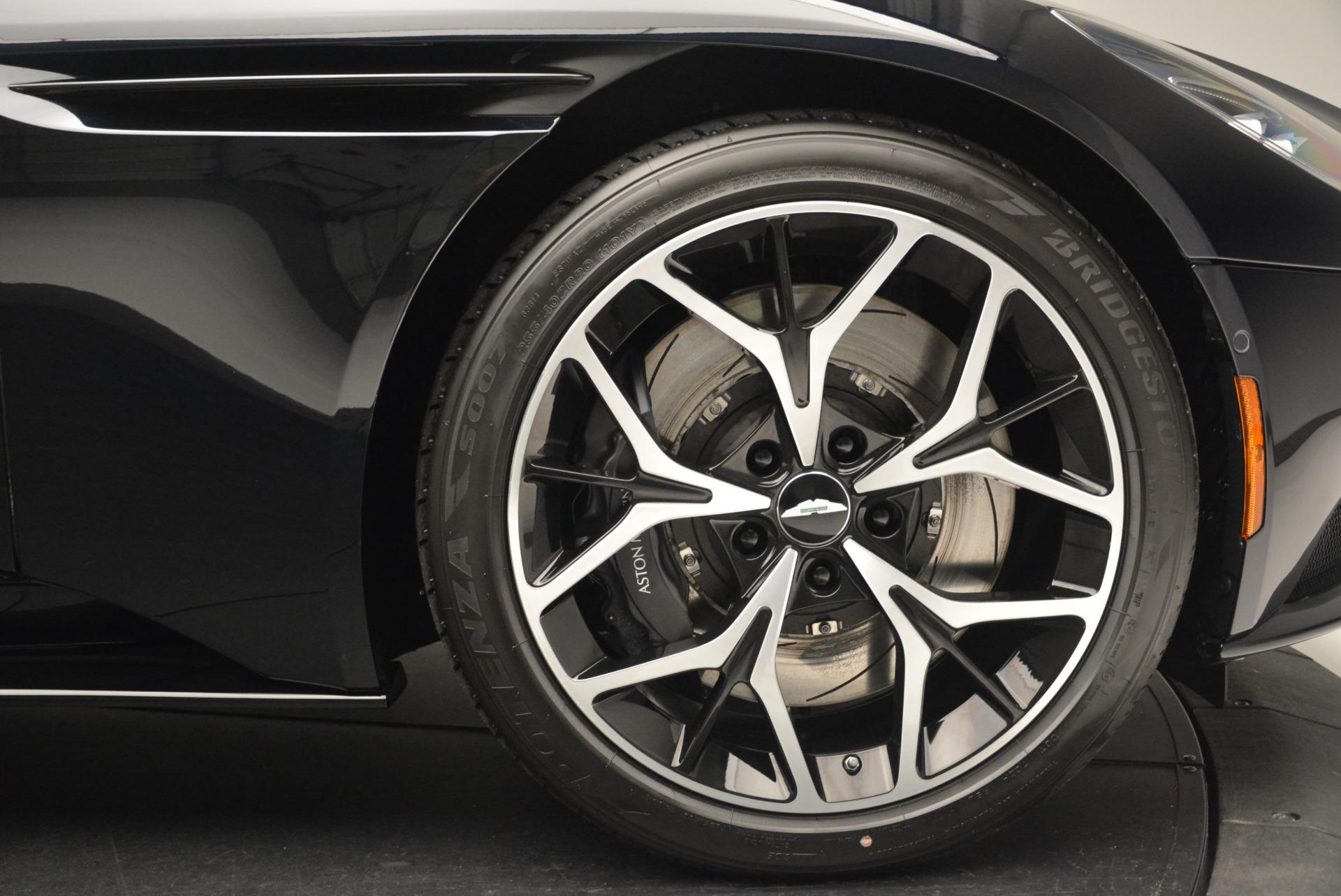 New 2019 Aston Martin DB11 Volante Volante For Sale In Greenwich, CT. Alfa Romeo of Greenwich, A1309 2450_p28