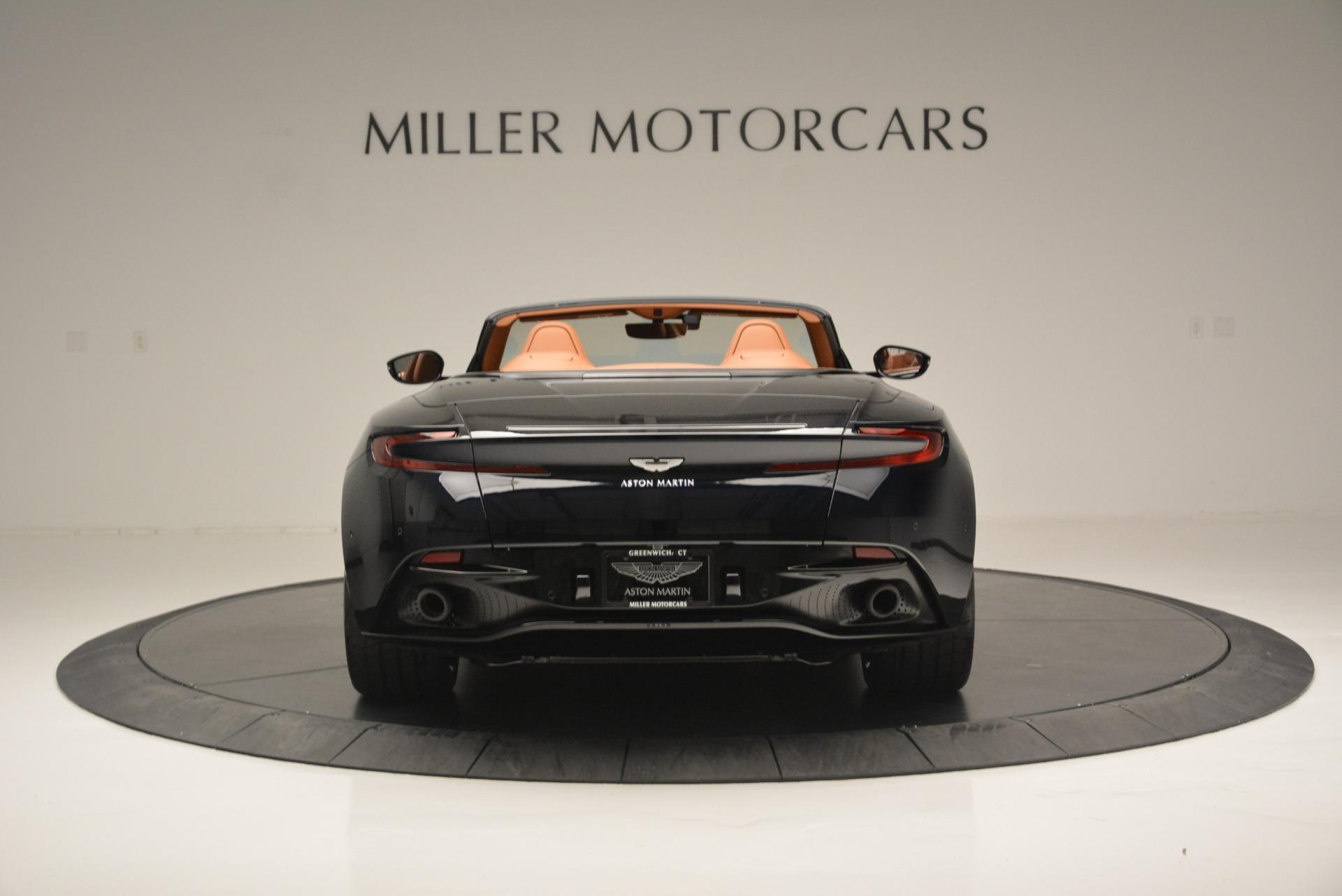 New 2019 Aston Martin DB11 Volante Volante For Sale In Greenwich, CT. Alfa Romeo of Greenwich, A1309 2450_p6
