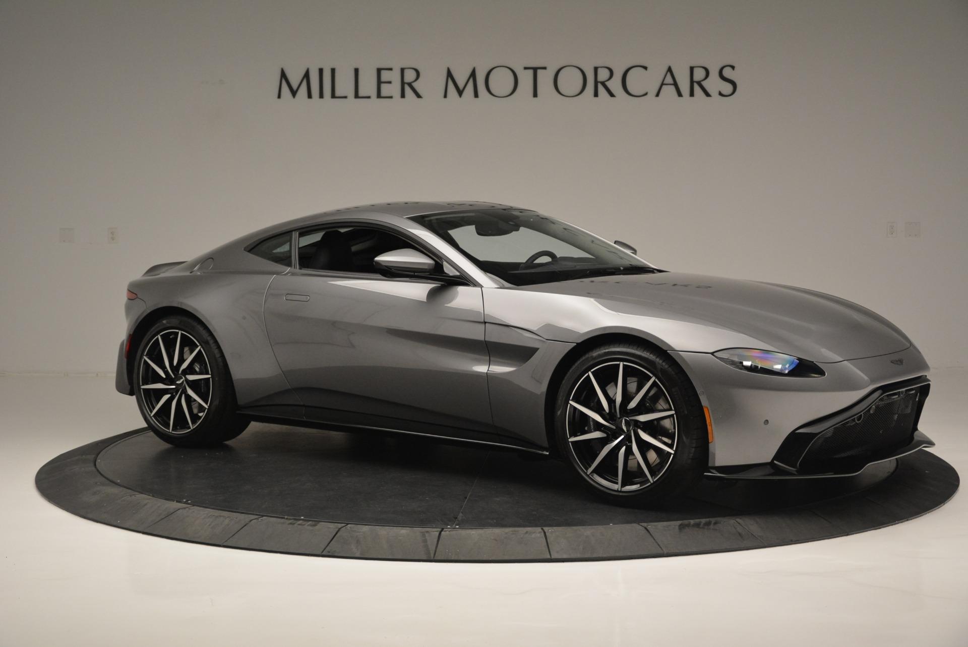 New 2019 Aston Martin Vantage  For Sale In Greenwich, CT. Alfa Romeo of Greenwich, A1313 2452_p10