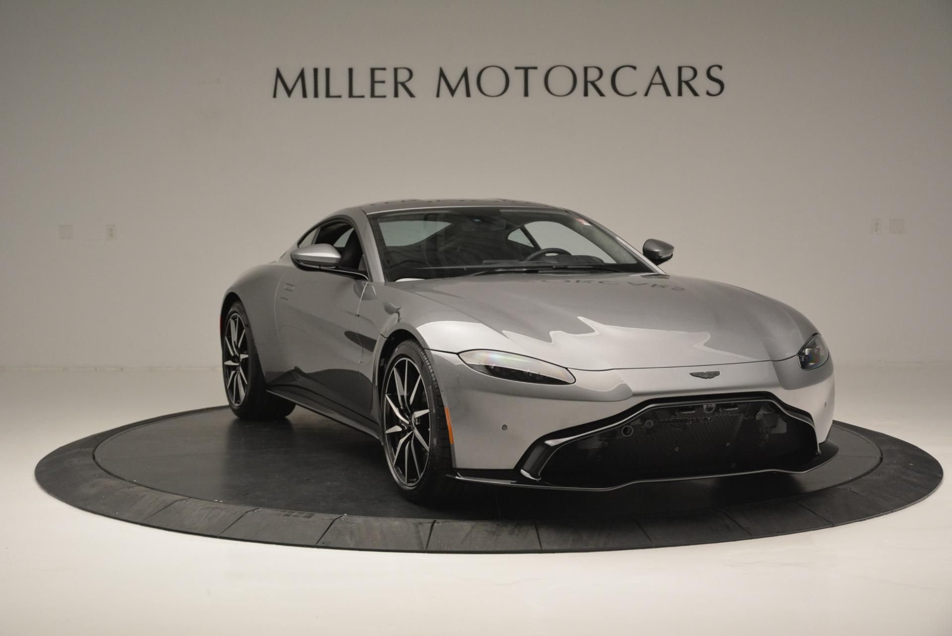 New 2019 Aston Martin Vantage  For Sale In Greenwich, CT. Alfa Romeo of Greenwich, A1313 2452_p11