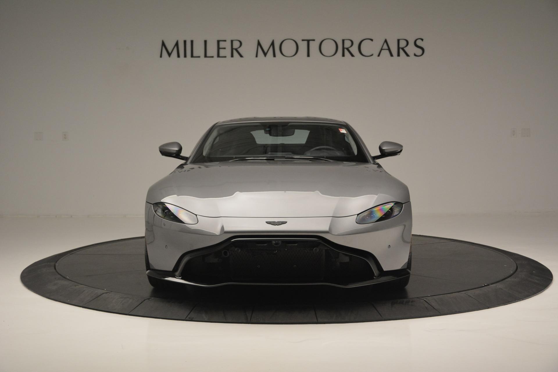 New 2019 Aston Martin Vantage  For Sale In Greenwich, CT. Alfa Romeo of Greenwich, A1313 2452_p12