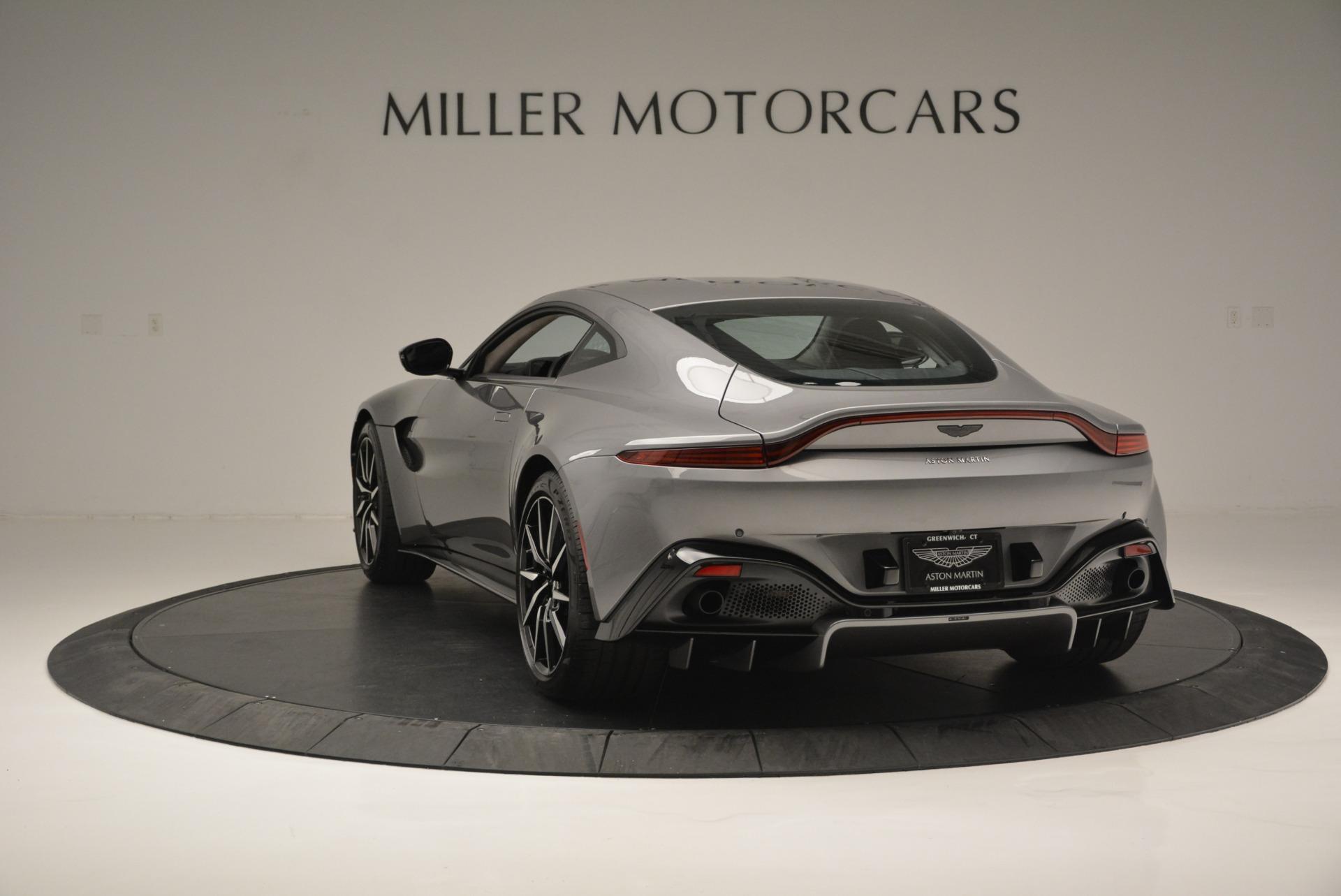 New 2019 Aston Martin Vantage  For Sale In Greenwich, CT. Alfa Romeo of Greenwich, A1313 2452_p5