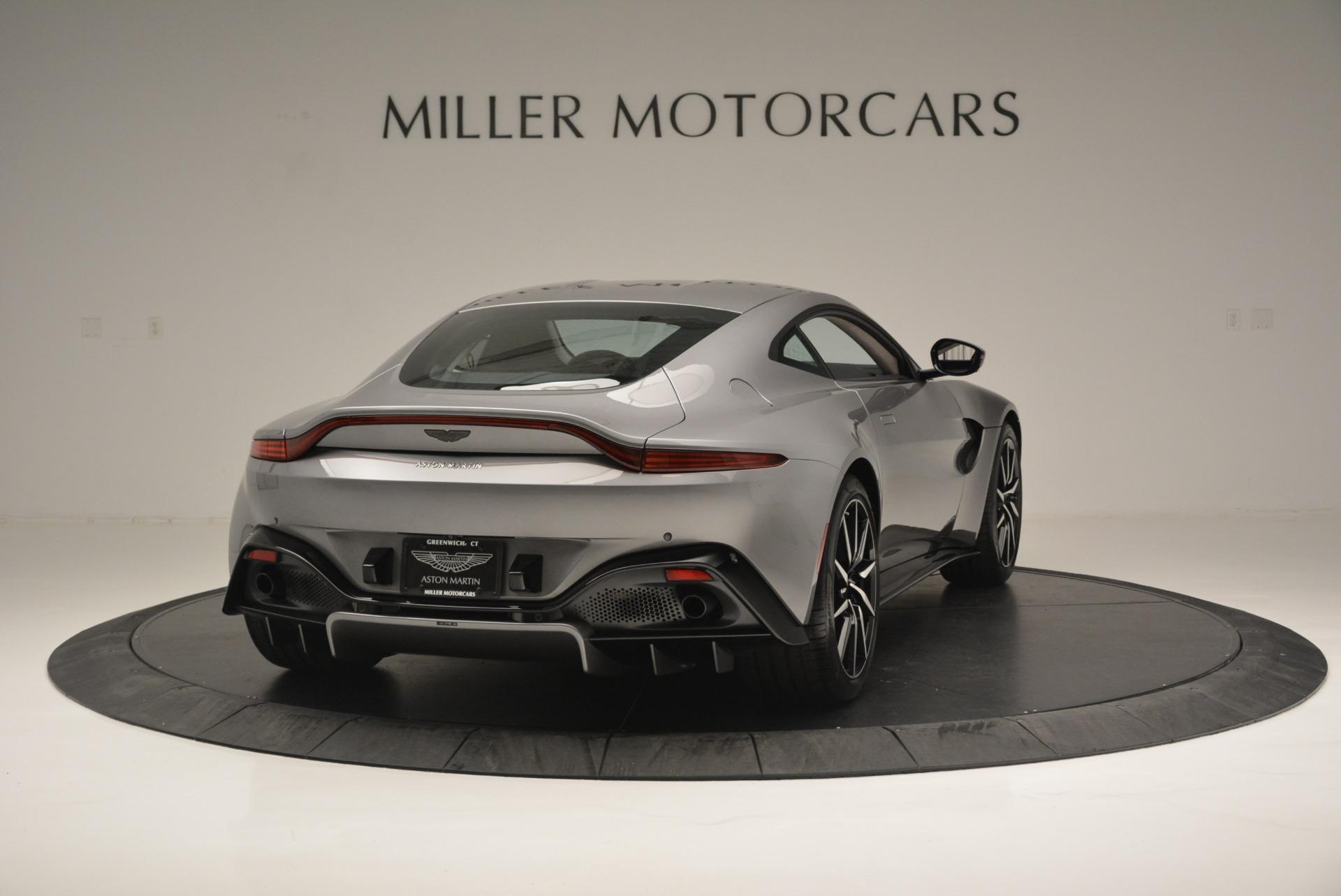 New 2019 Aston Martin Vantage  For Sale In Greenwich, CT. Alfa Romeo of Greenwich, A1313 2452_p7