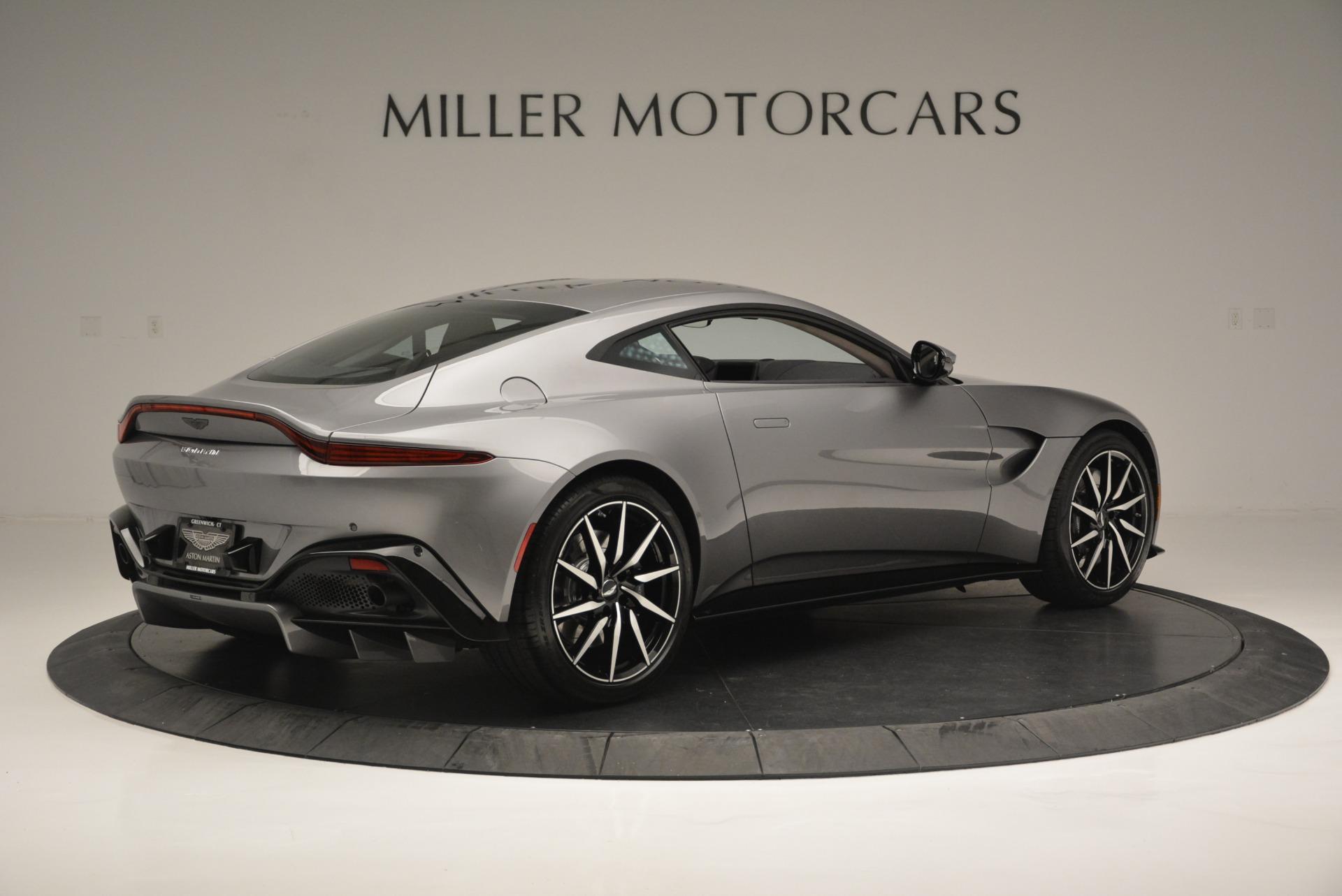 New 2019 Aston Martin Vantage  For Sale In Greenwich, CT. Alfa Romeo of Greenwich, A1313 2452_p8