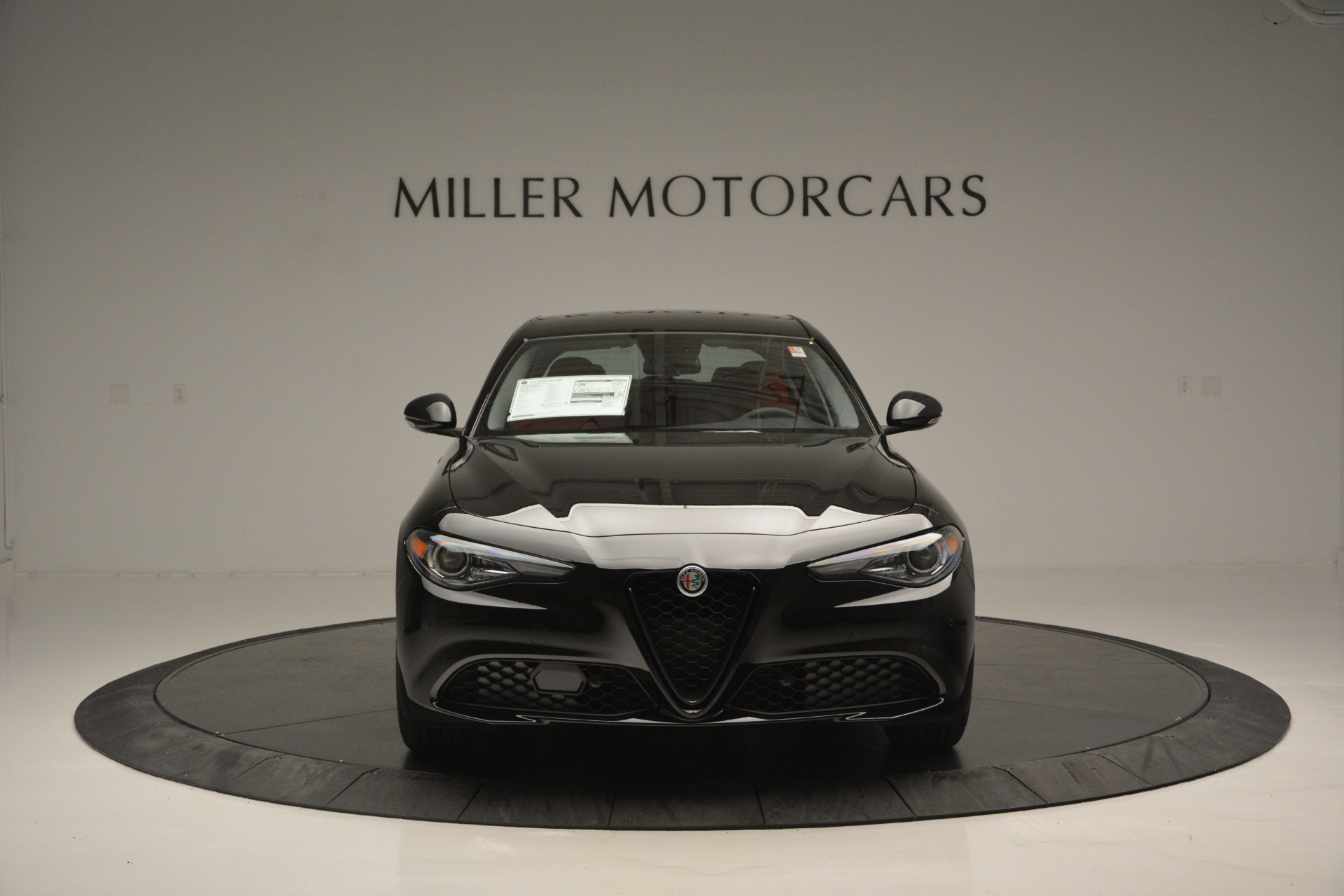 New 2018 Alfa Romeo Giulia Q4 For Sale In Greenwich, CT. Alfa Romeo of Greenwich, LW221 2455_p11