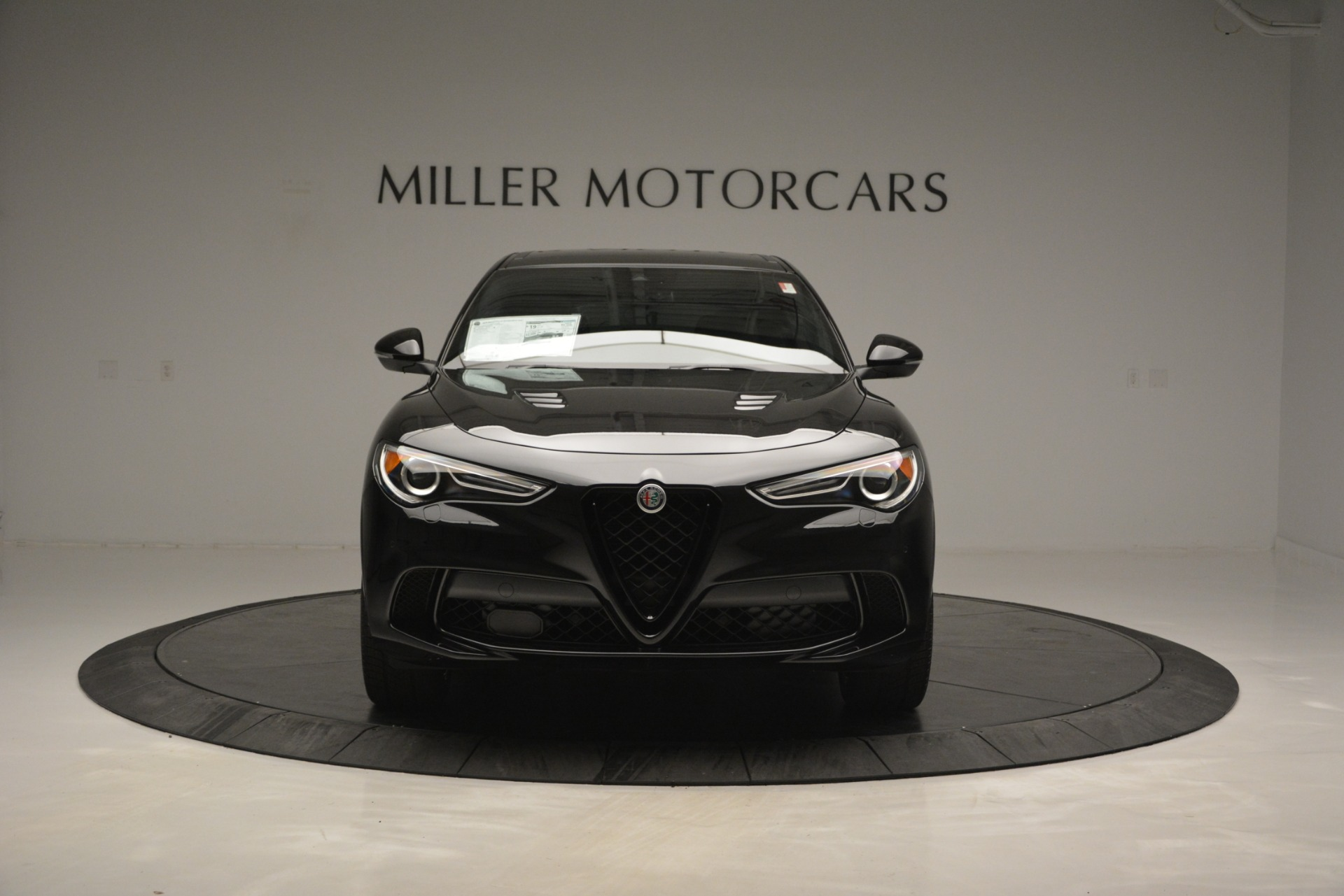 New 2018 Alfa Romeo Stelvio Quadrifoglio For Sale In Greenwich, CT. Alfa Romeo of Greenwich, L463 2460_p12