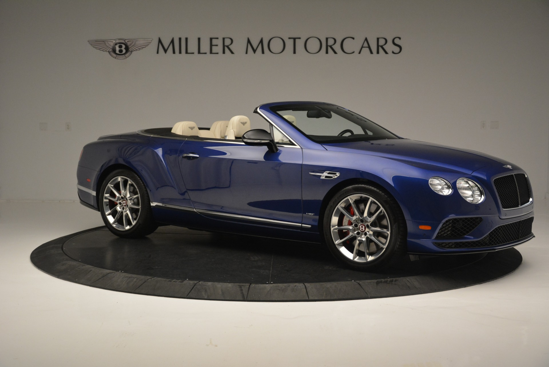 Used 2016 Bentley Continental GT V8 S For Sale In Greenwich, CT. Alfa Romeo of Greenwich, 7415 2461_p10