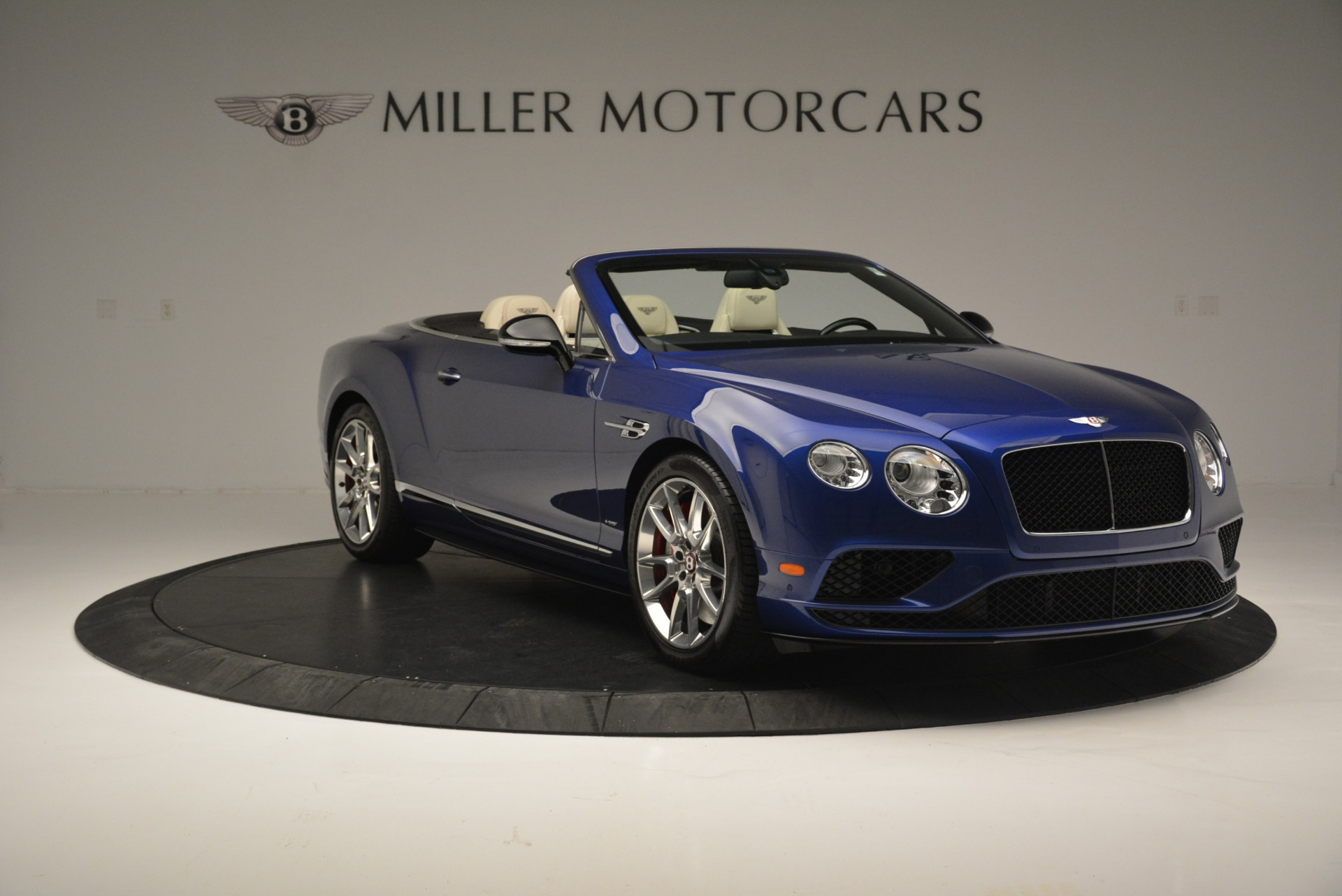 Used 2016 Bentley Continental GT V8 S For Sale In Greenwich, CT. Alfa Romeo of Greenwich, 7415 2461_p11
