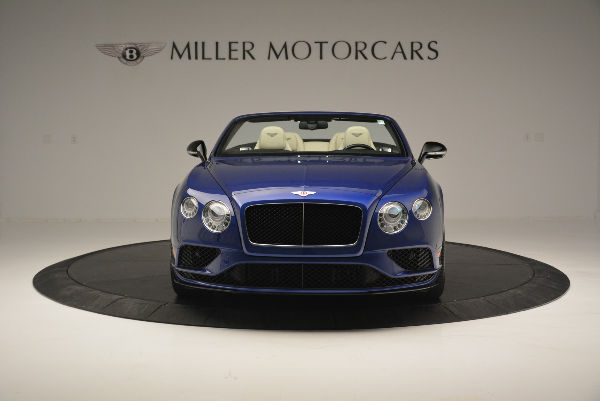 Used 2016 Bentley Continental GT V8 S For Sale In Greenwich, CT. Alfa Romeo of Greenwich, 7415 2461_p12