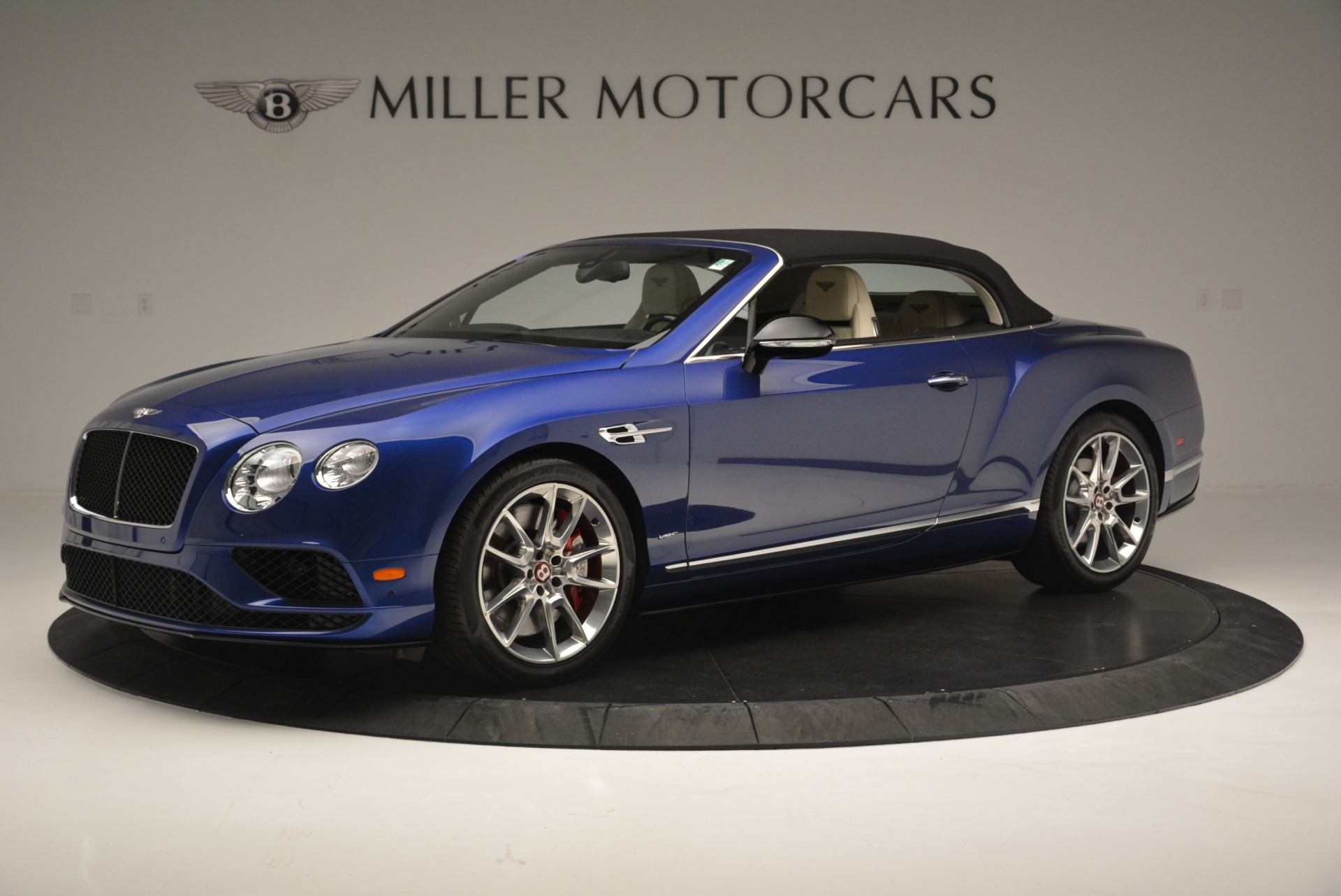 Used 2016 Bentley Continental GT V8 S For Sale In Greenwich, CT. Alfa Romeo of Greenwich, 7415 2461_p13